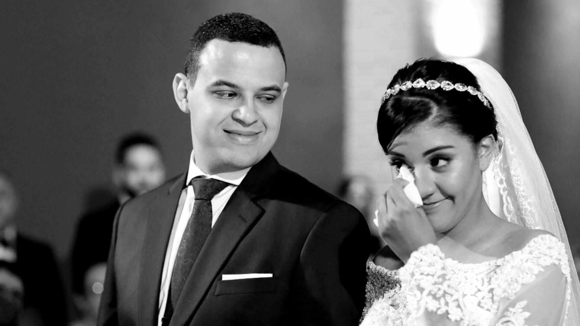 casamento de Talia e Danilo
