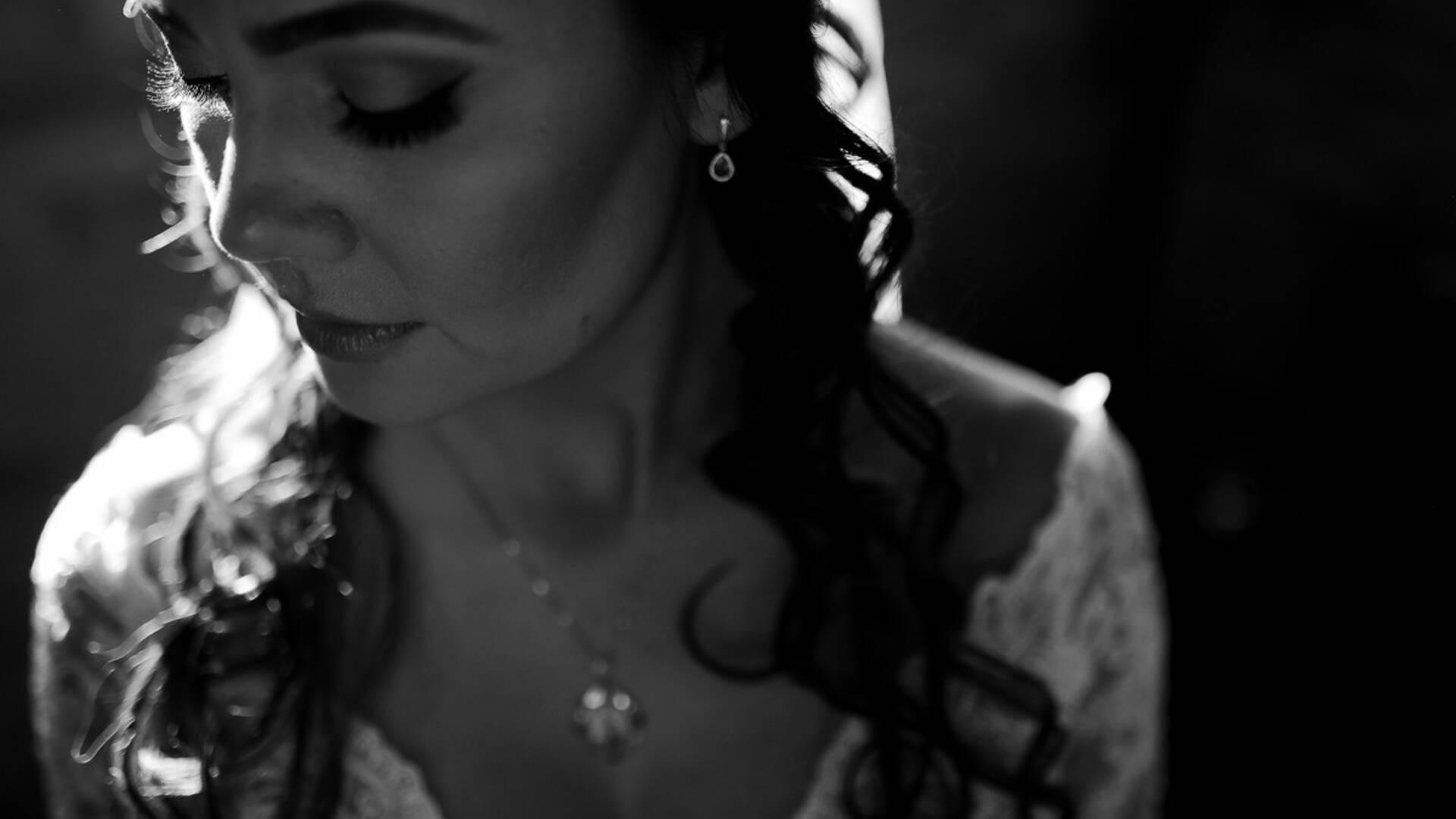 casamento de Vivian e Ségio