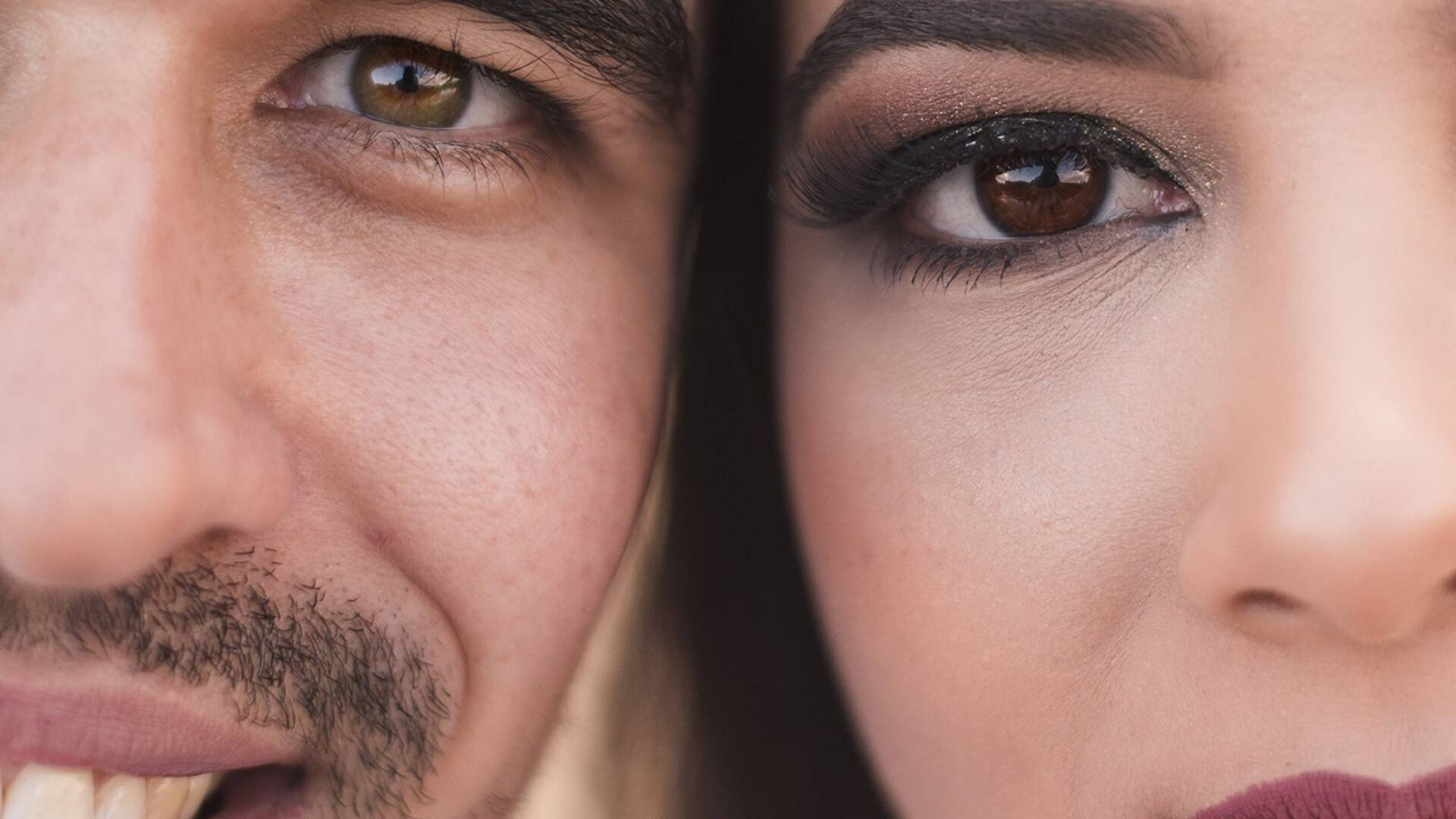 ENSAIO PRÉ WEDDING de LORENA E MARLON