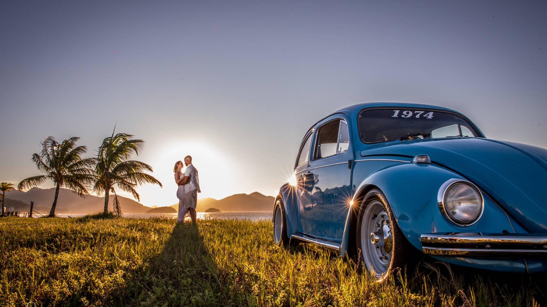 Pre Wedding de PRI & RODRIGO