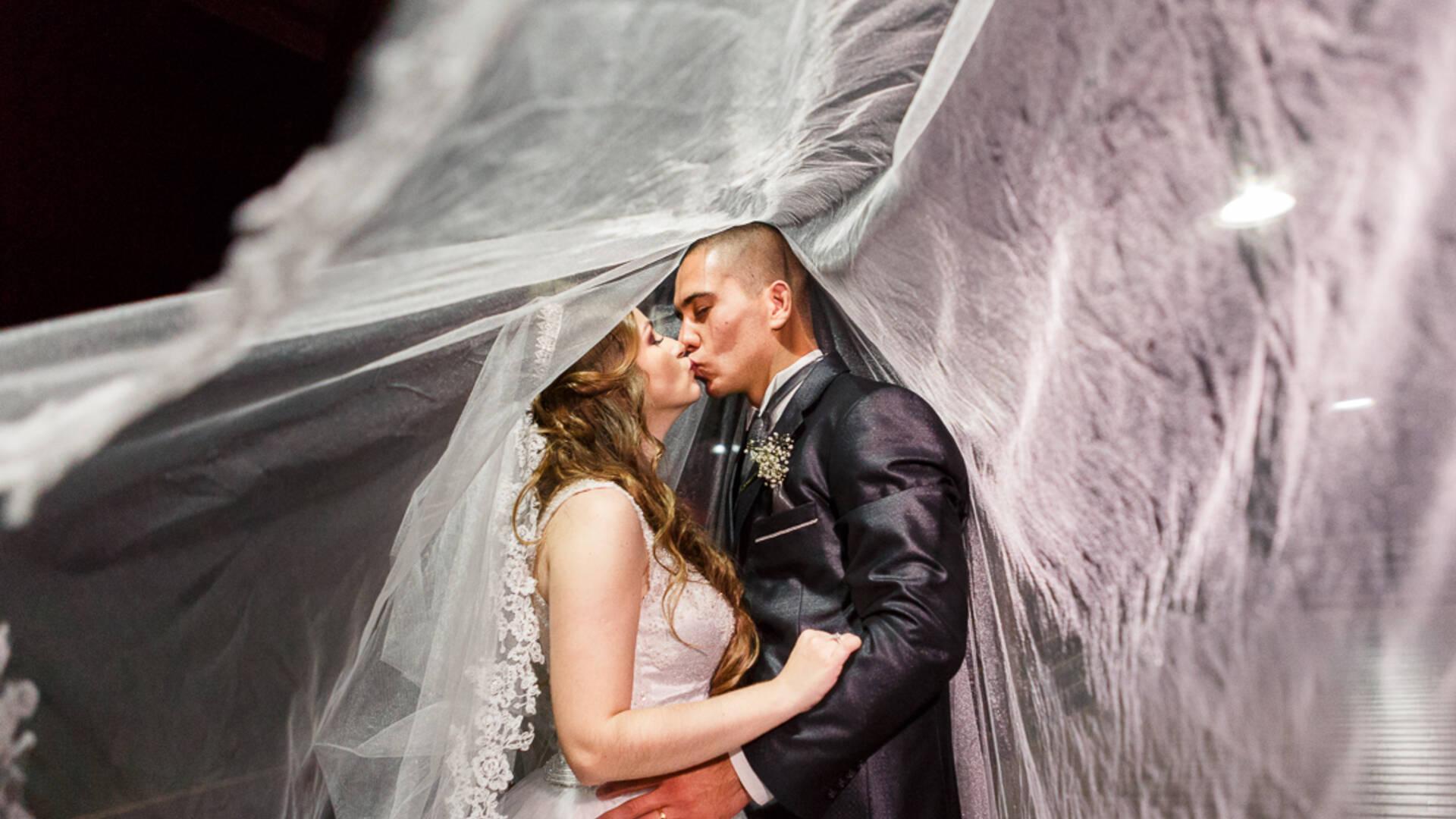 Casamento de Dani e Diego