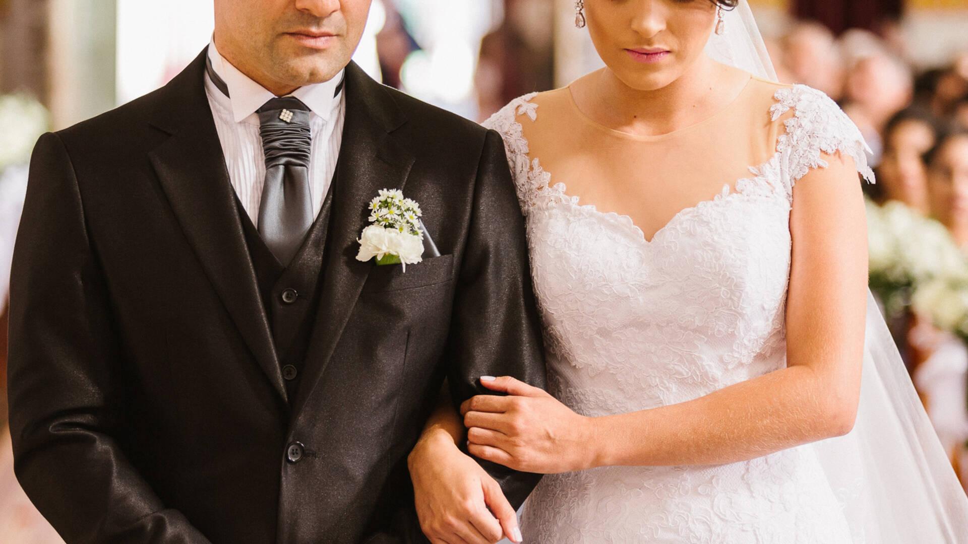 Casamento de Jeicy e Zeni