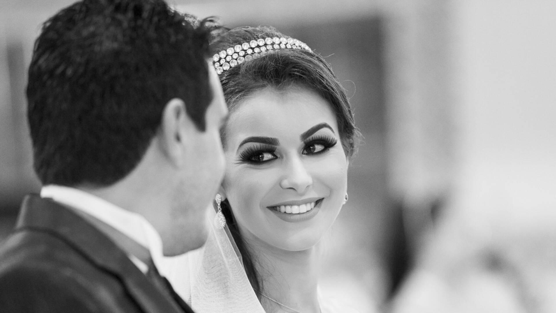 Casamento de Luana e Maikon