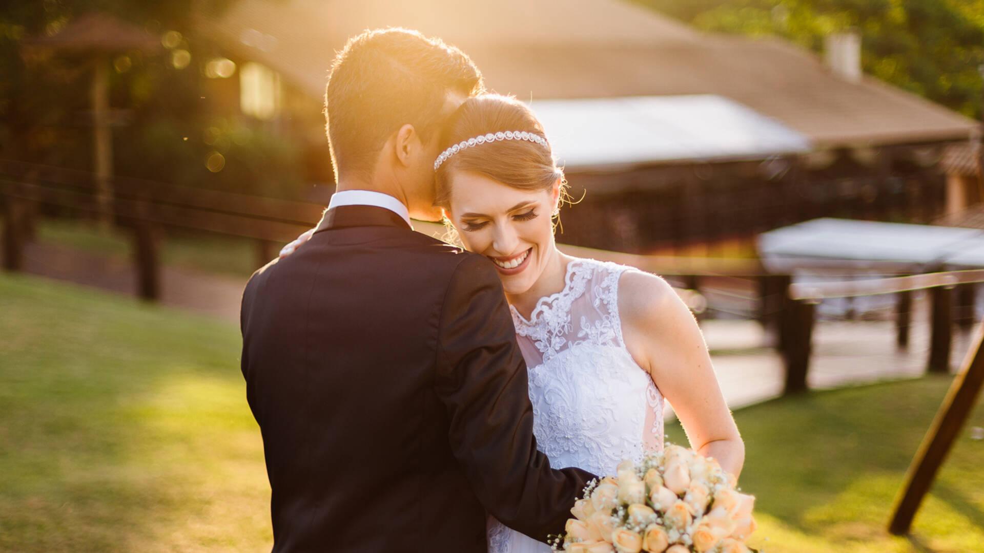 Casamento de Adriany e Bruno