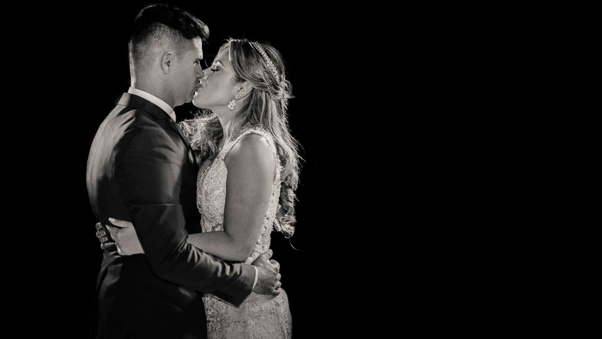 Casamento de Daniela & Diego