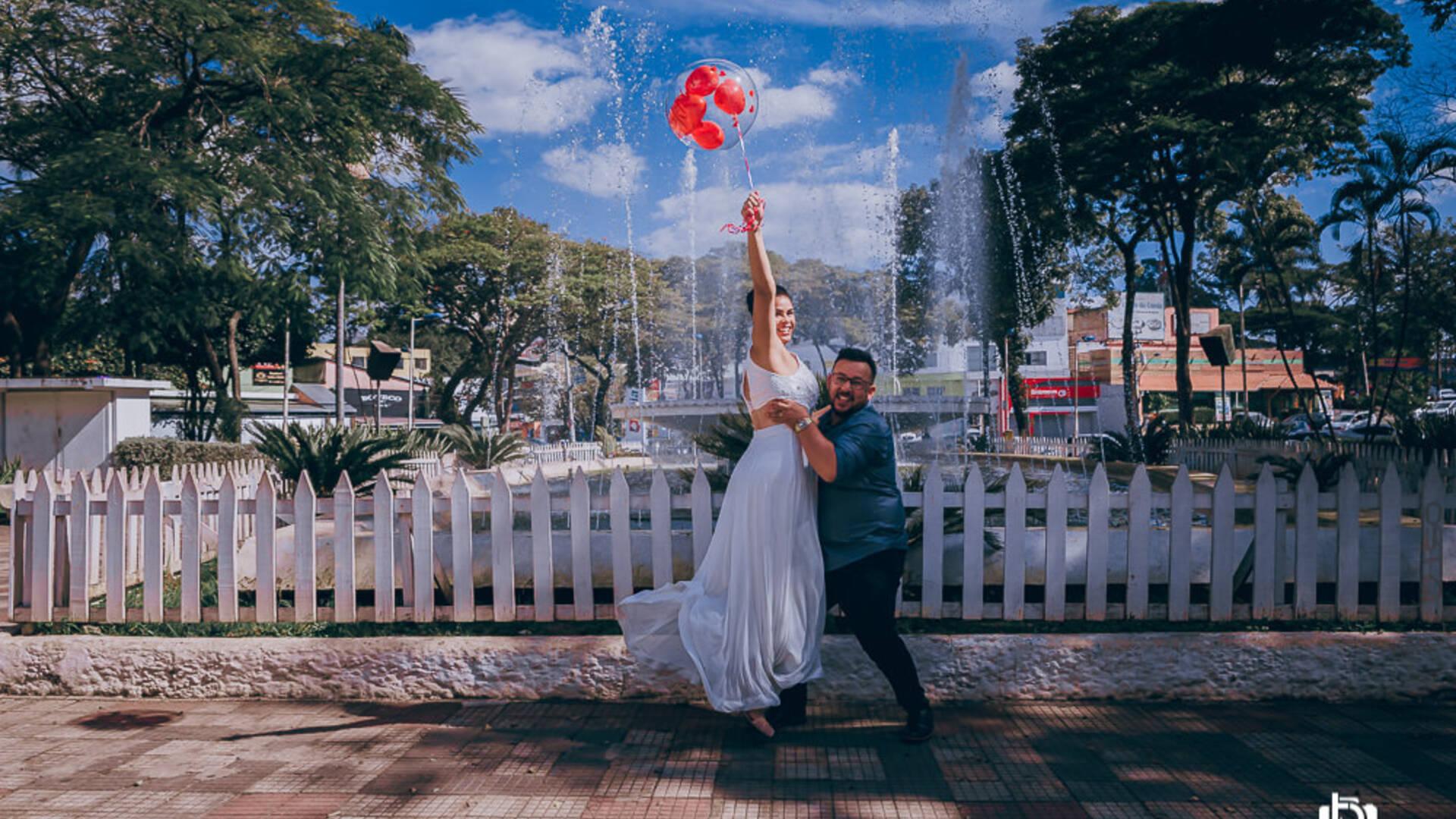 Casamento de Tamara  & Klebert