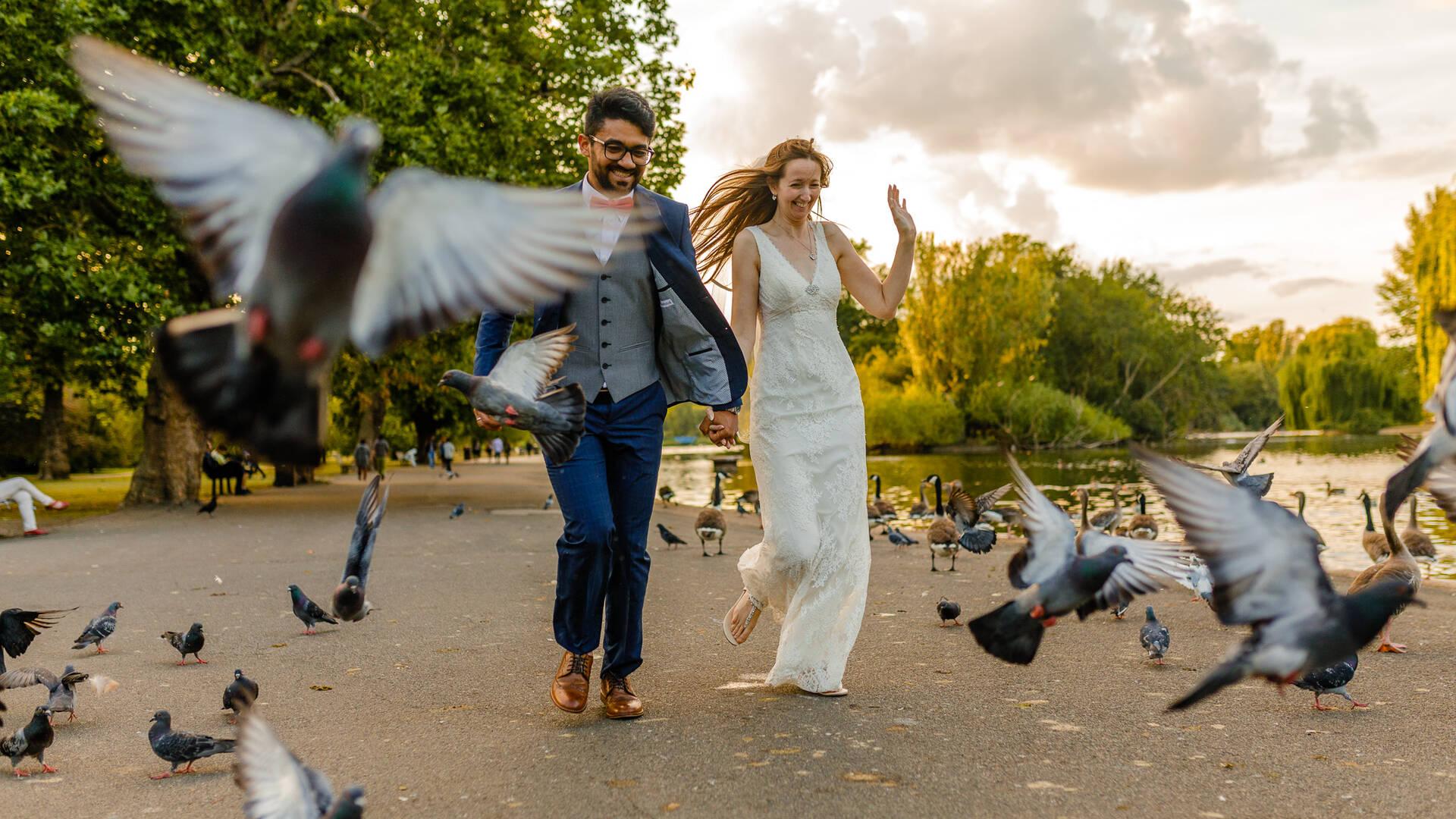 Pre Wedding de André e Liz
