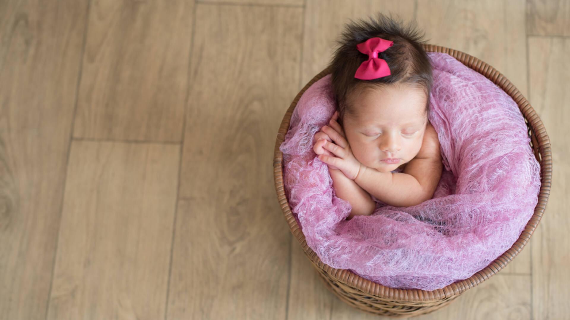 newborn de Yasmin