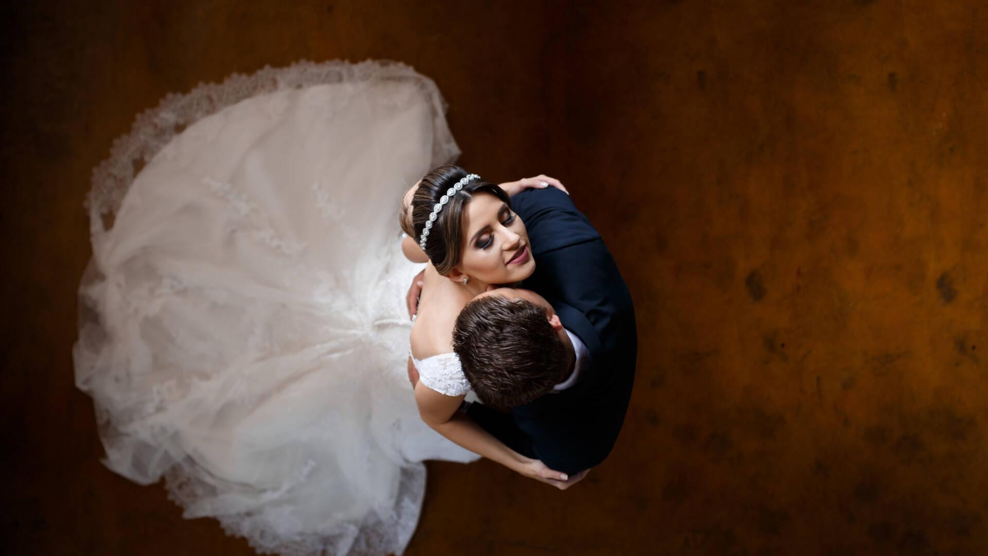 Casamentos de Aline e Ricardo