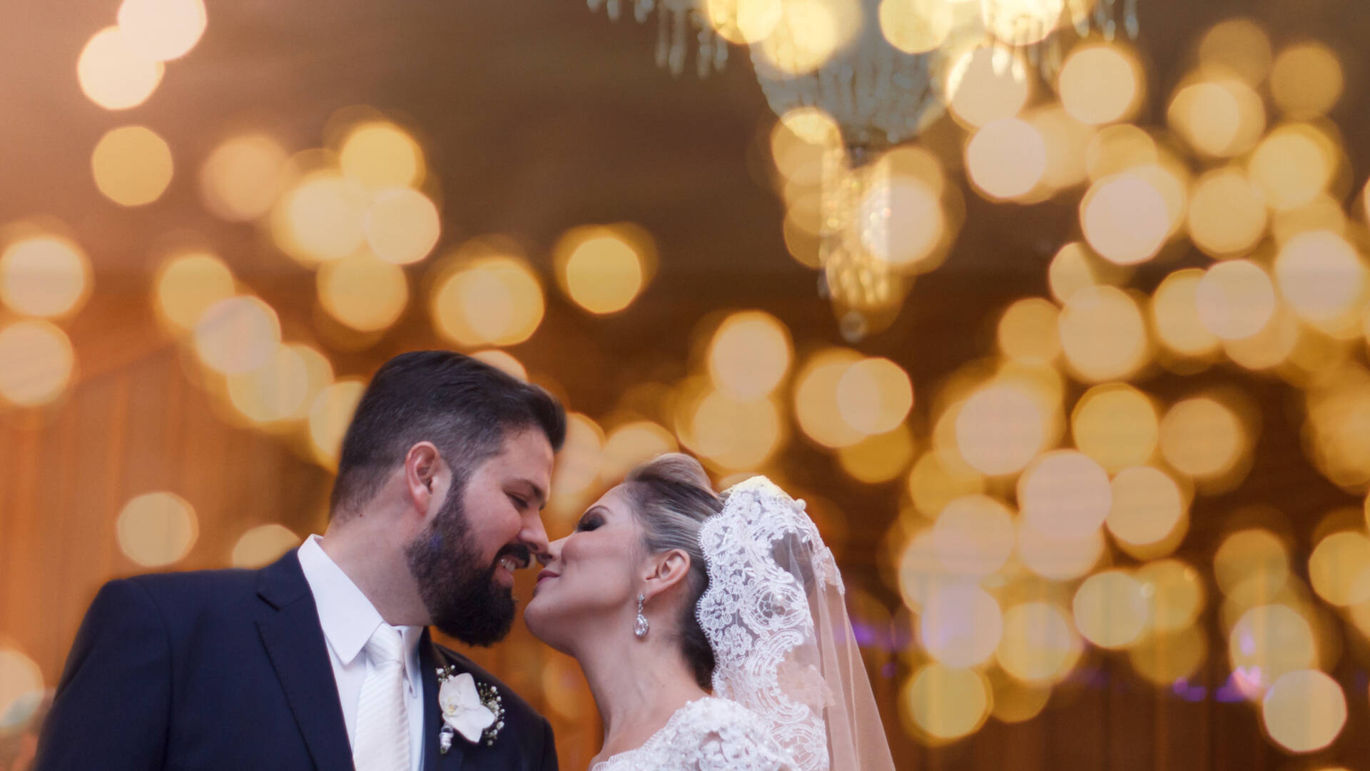 Casamentos de Gabriela e Fernando