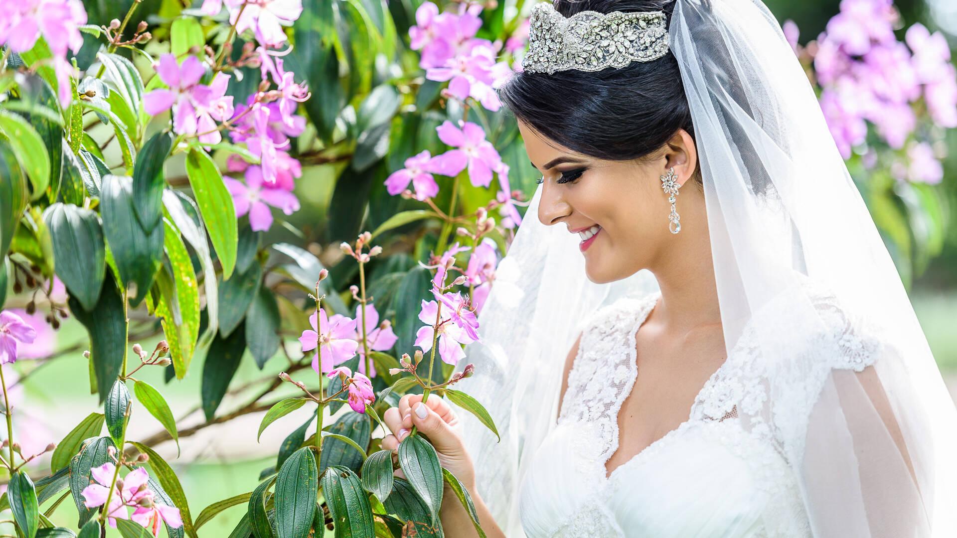de Prévia Noiva