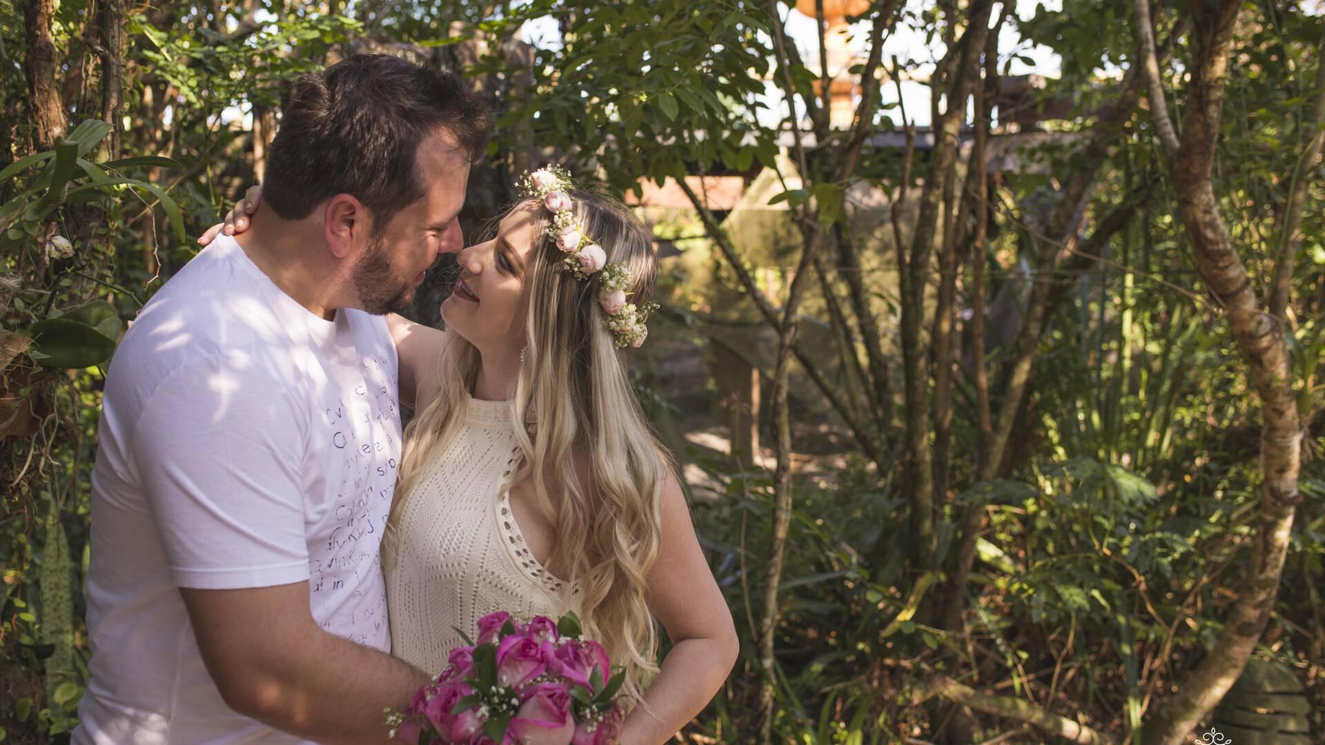 Pré Wedding de Thamara e Henrique