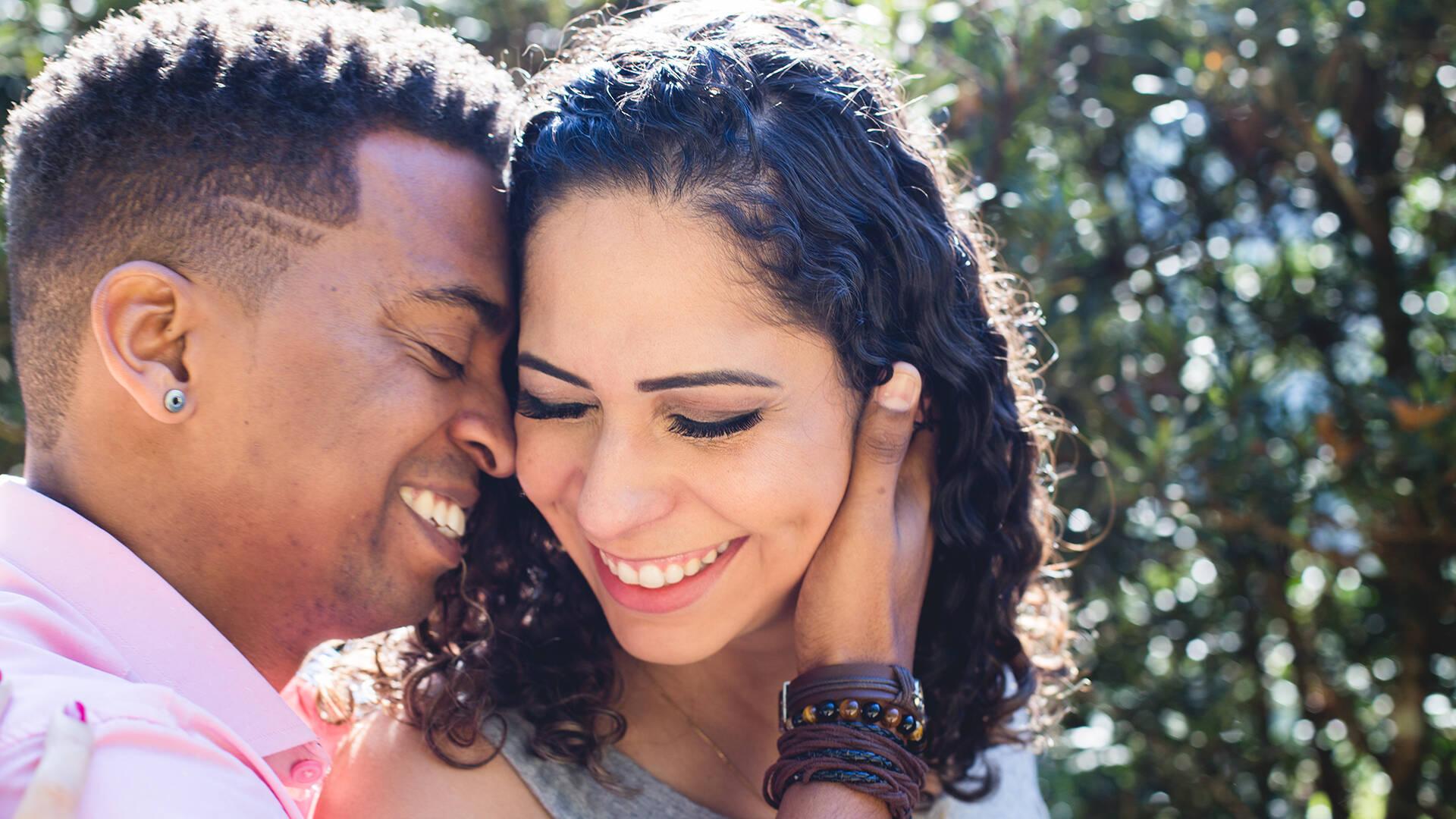 Pré Wedding de Aline e Marcos