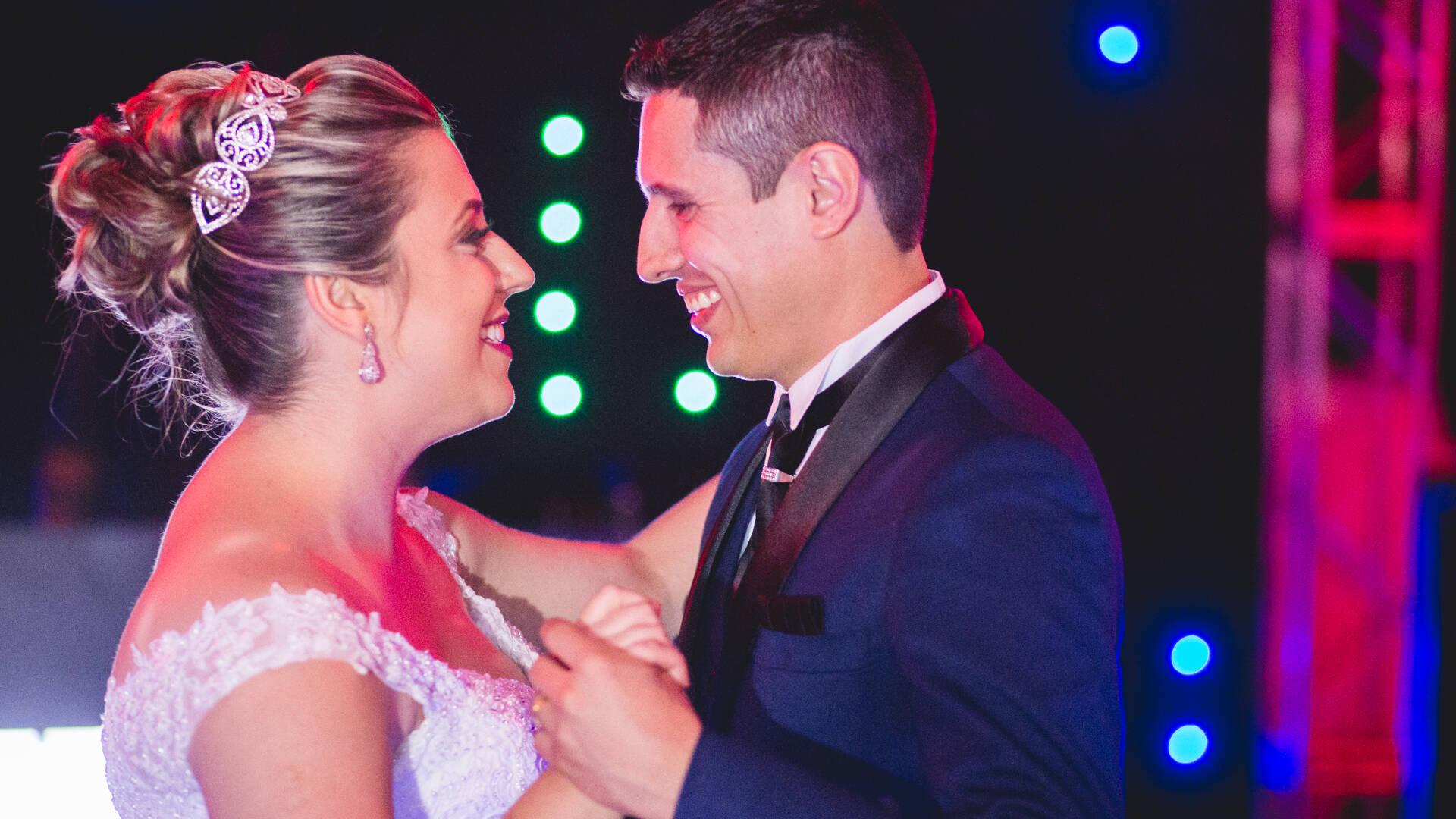 Casamento de Bia e Luiz