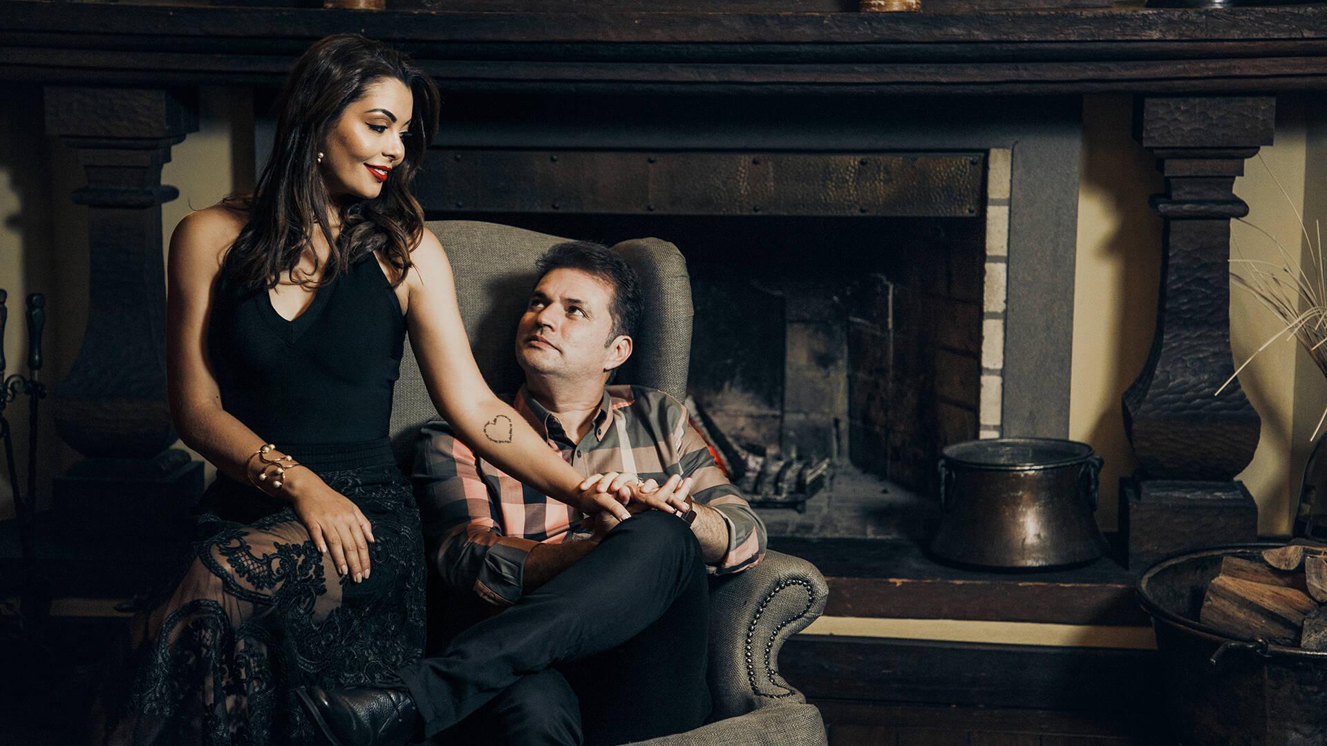 Em breve de Janaína & Raphael