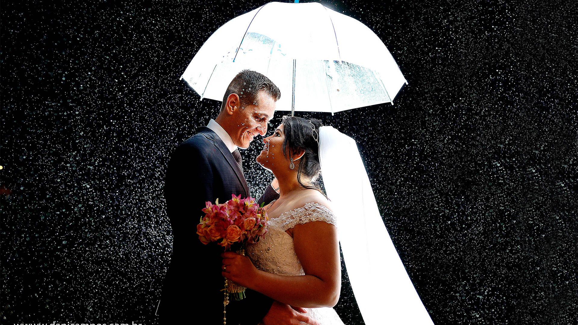 Casamentos de Desiree e Carlos