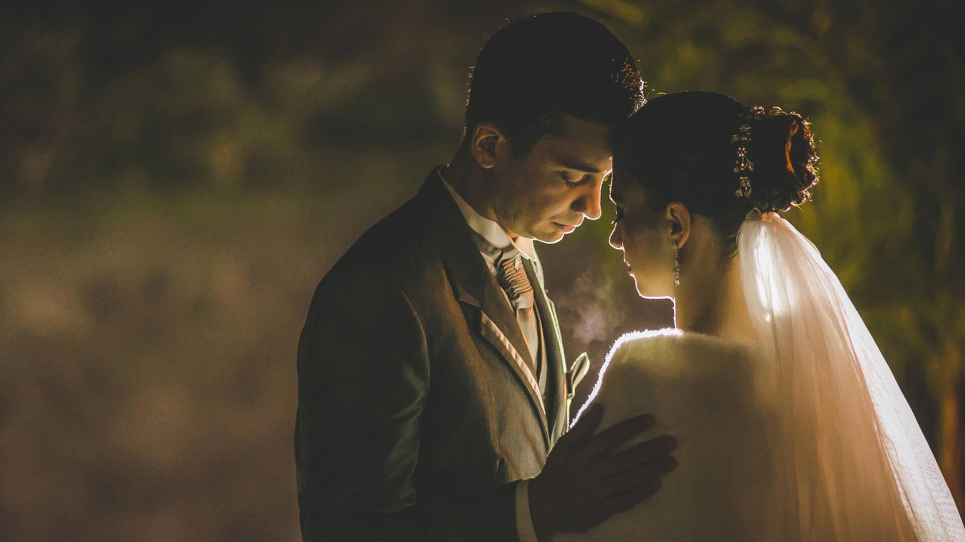 Casamento de Rafaela e Claudio