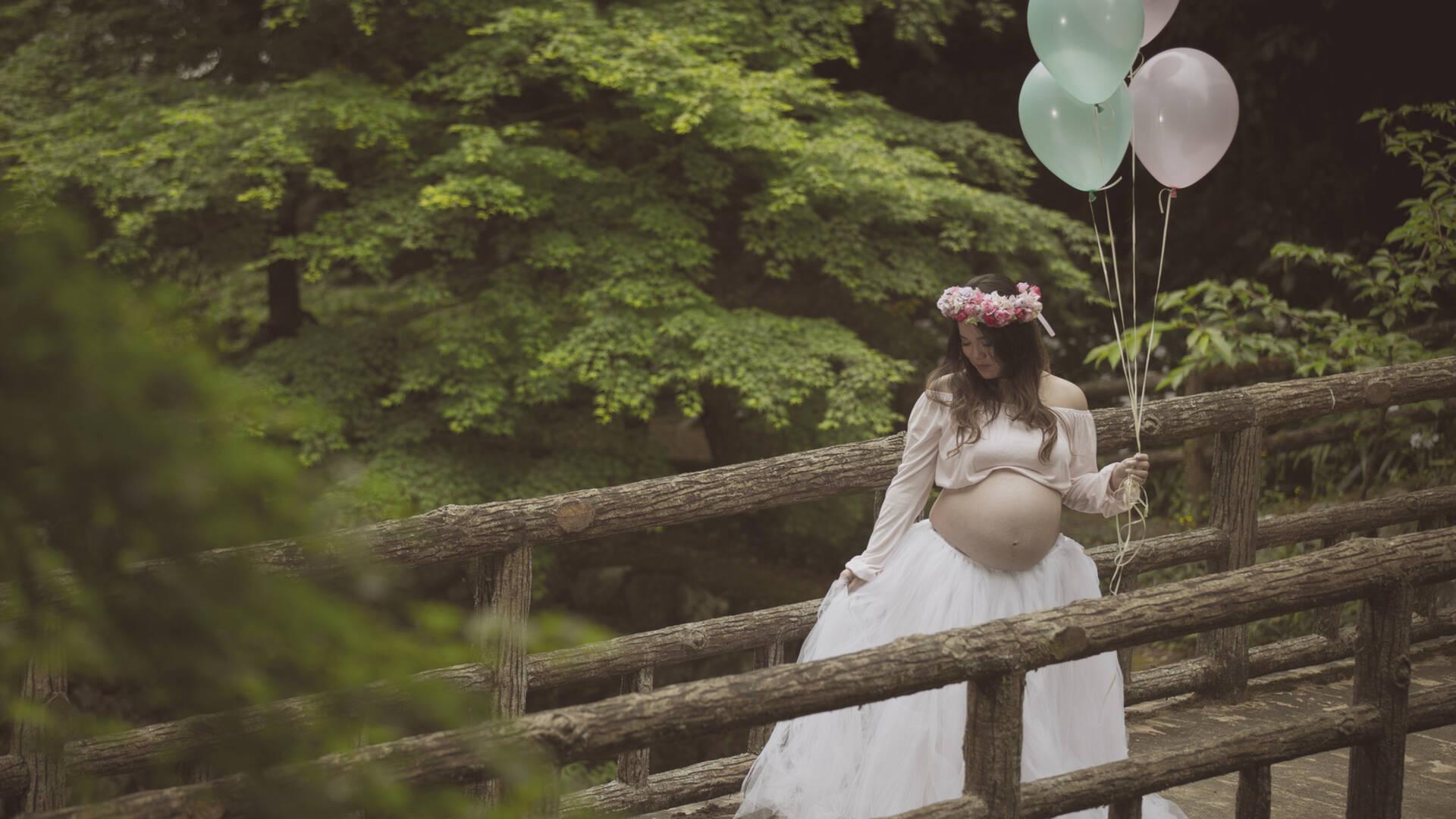 Pregnancy de