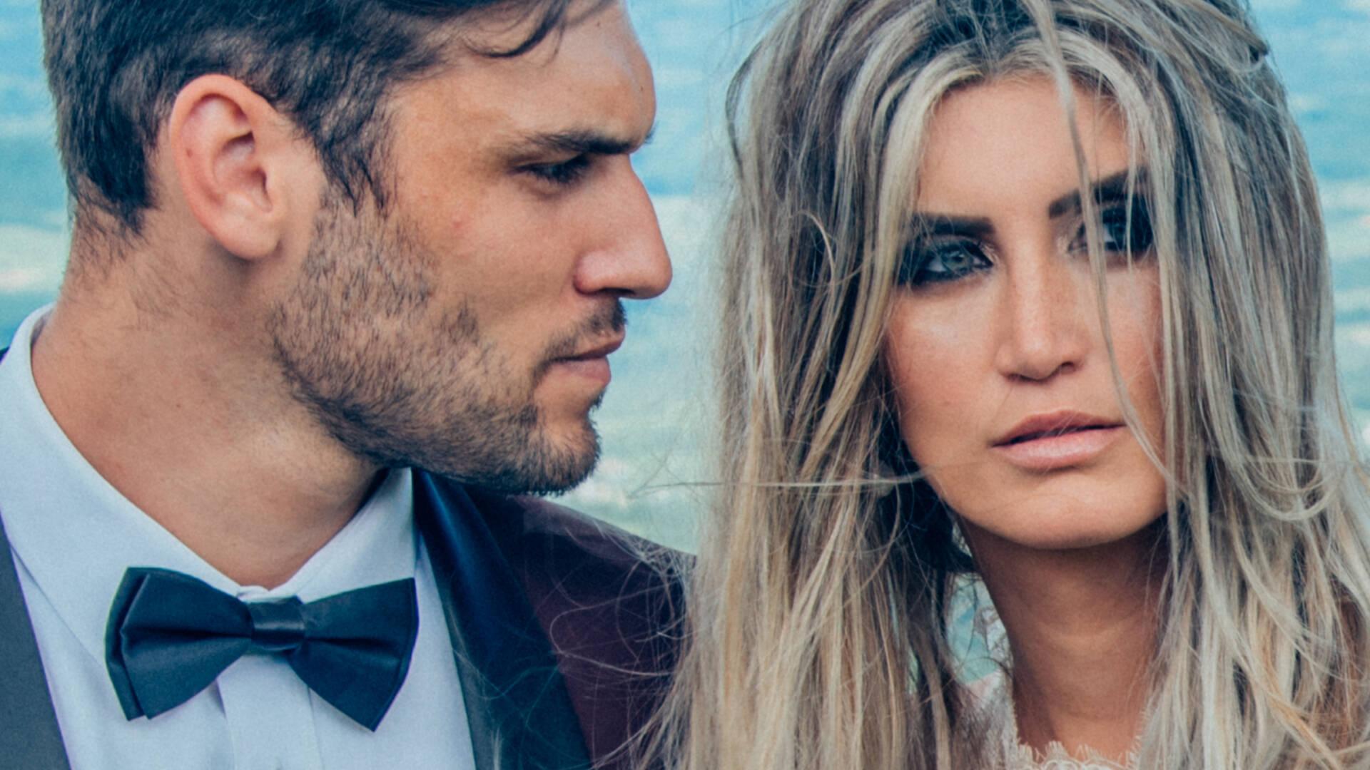 Street Wedding de Licia & Felipe