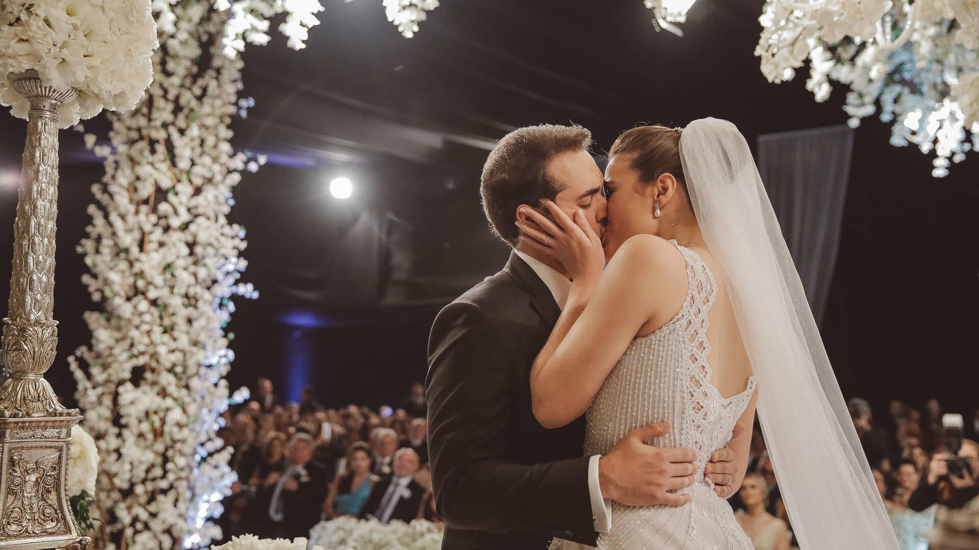 Wedding de Melissa+Magno