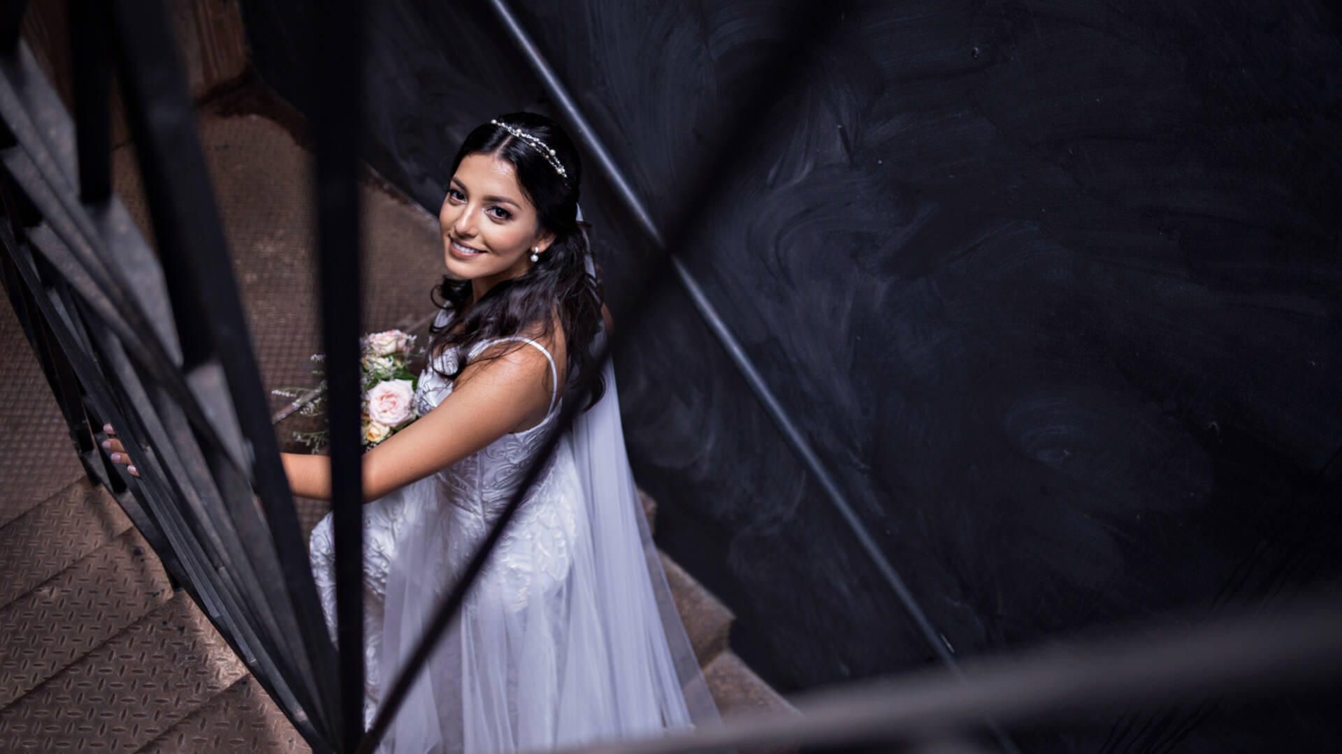 Casamento de Helaine + Cesar