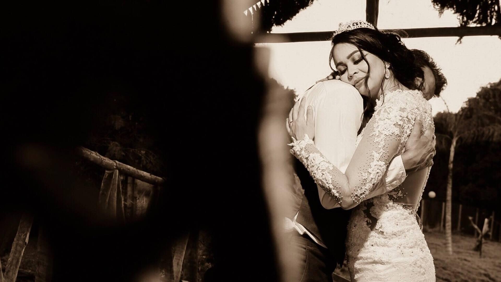 Pos Wedding de Vanessa + Paulo