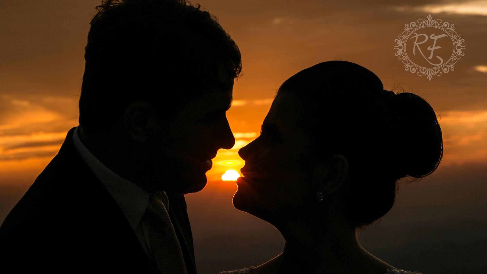 Casamento de Cíntia e Mauro