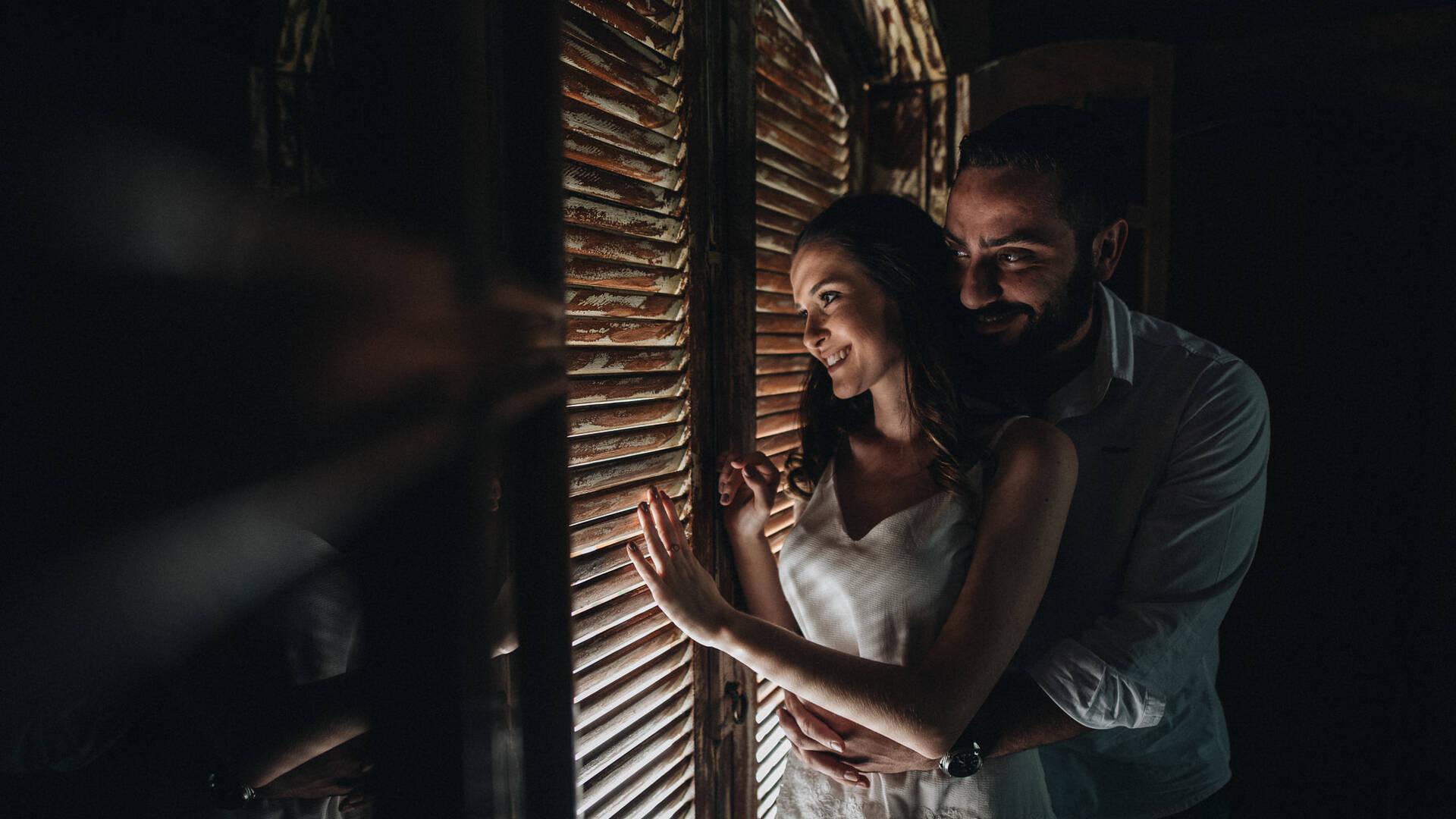 Pré-Wedding de Camila e Felippo