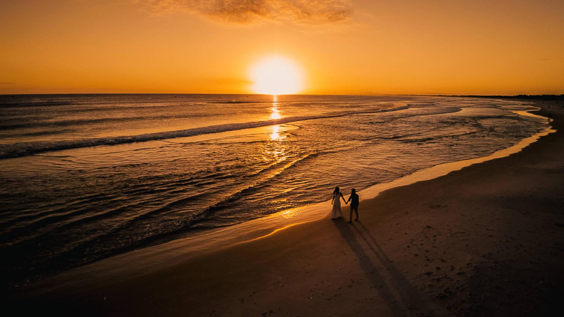 Ensaio Pré-Casamento de Arraial do Cabo