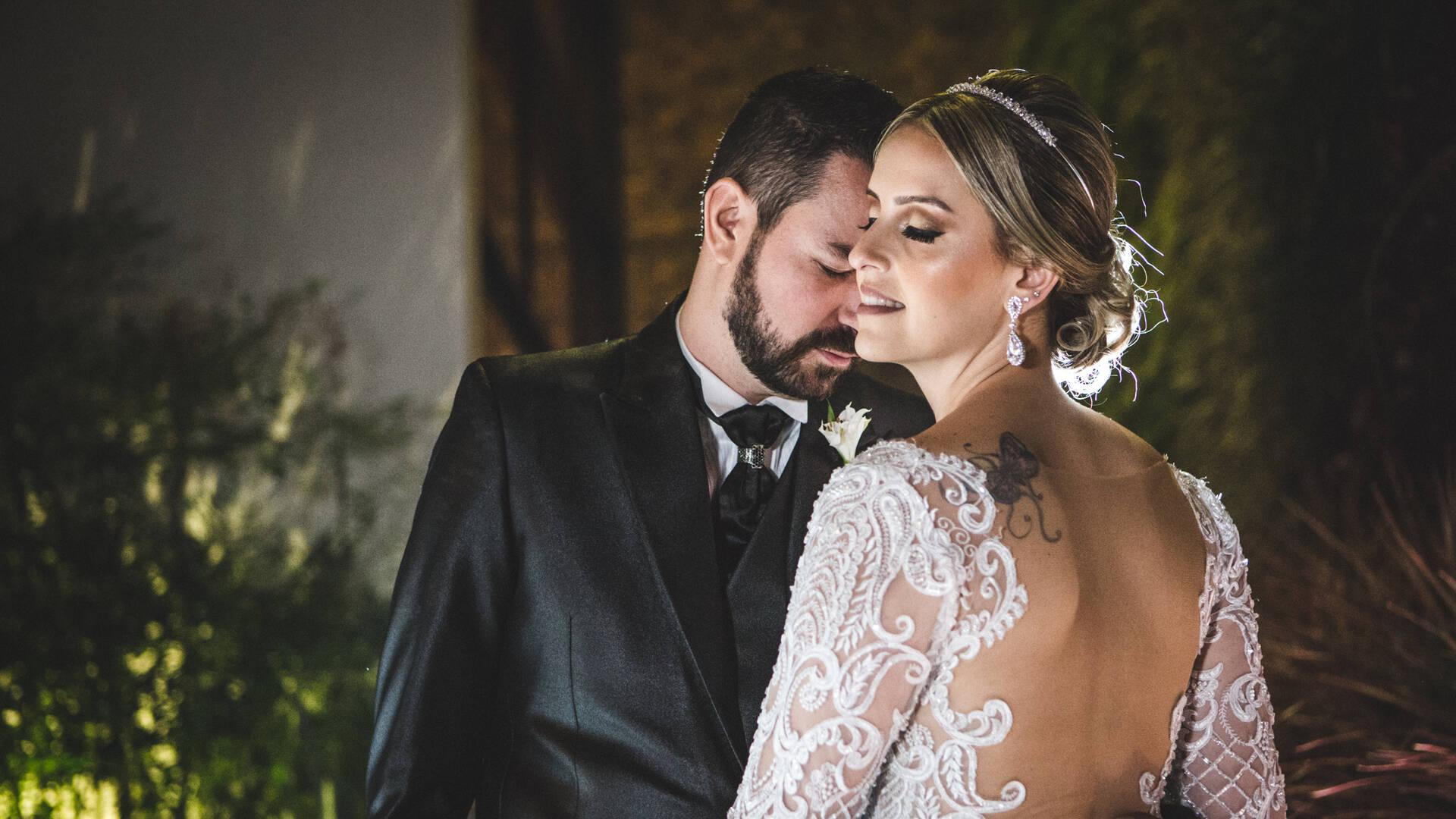 Casamento de Lu + Alex