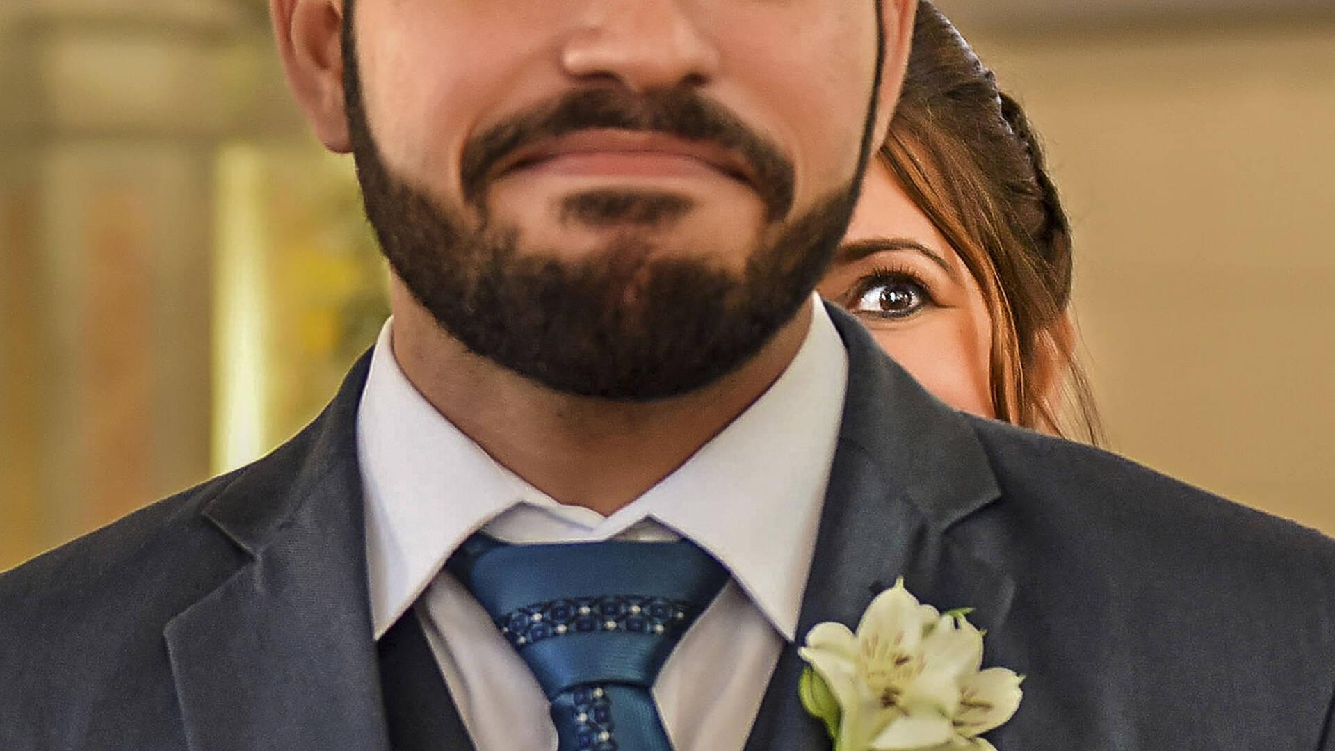 WEDDING de ÍTALA + JOÃO