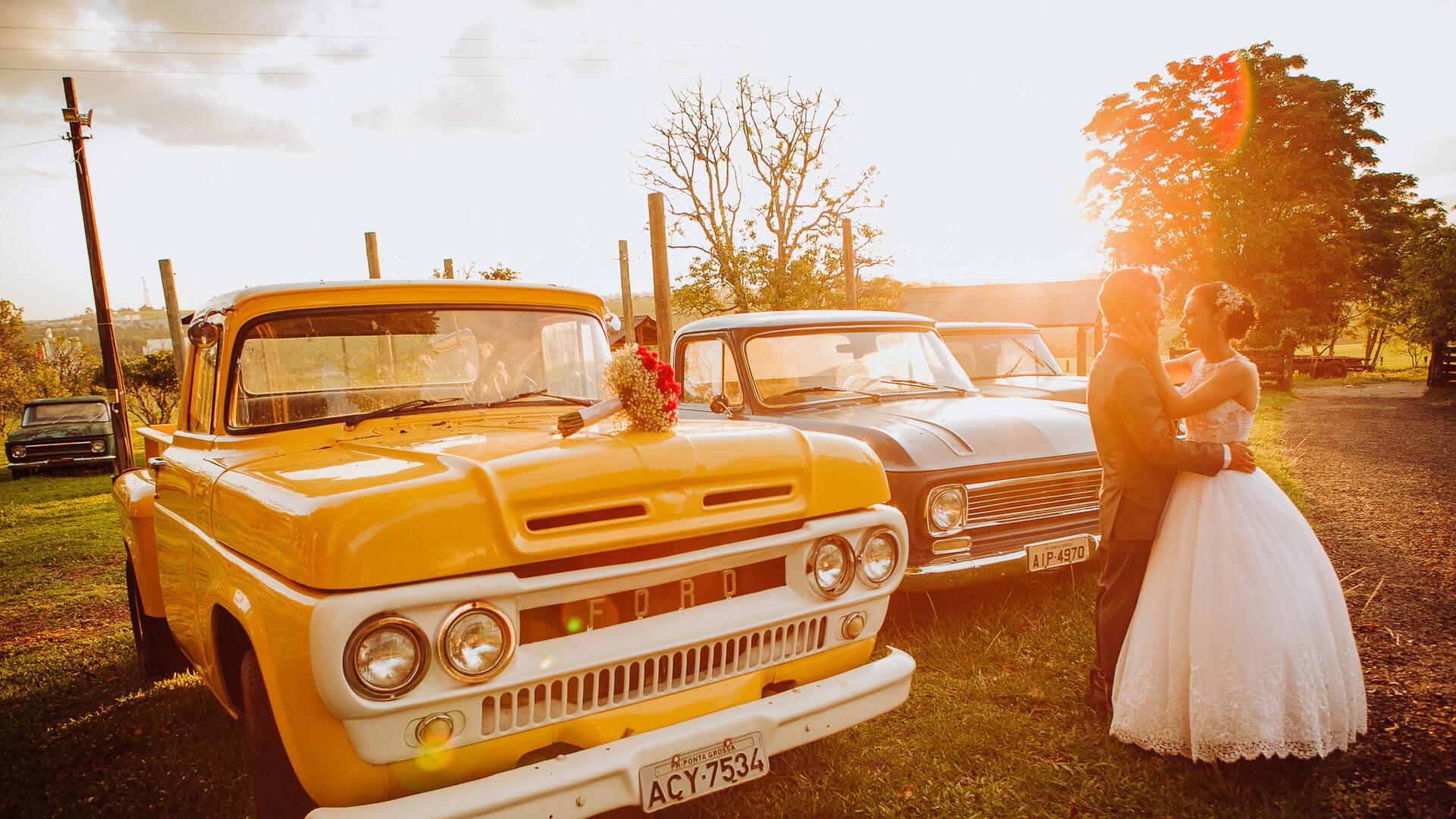 Casamentos de Eva&Carlos