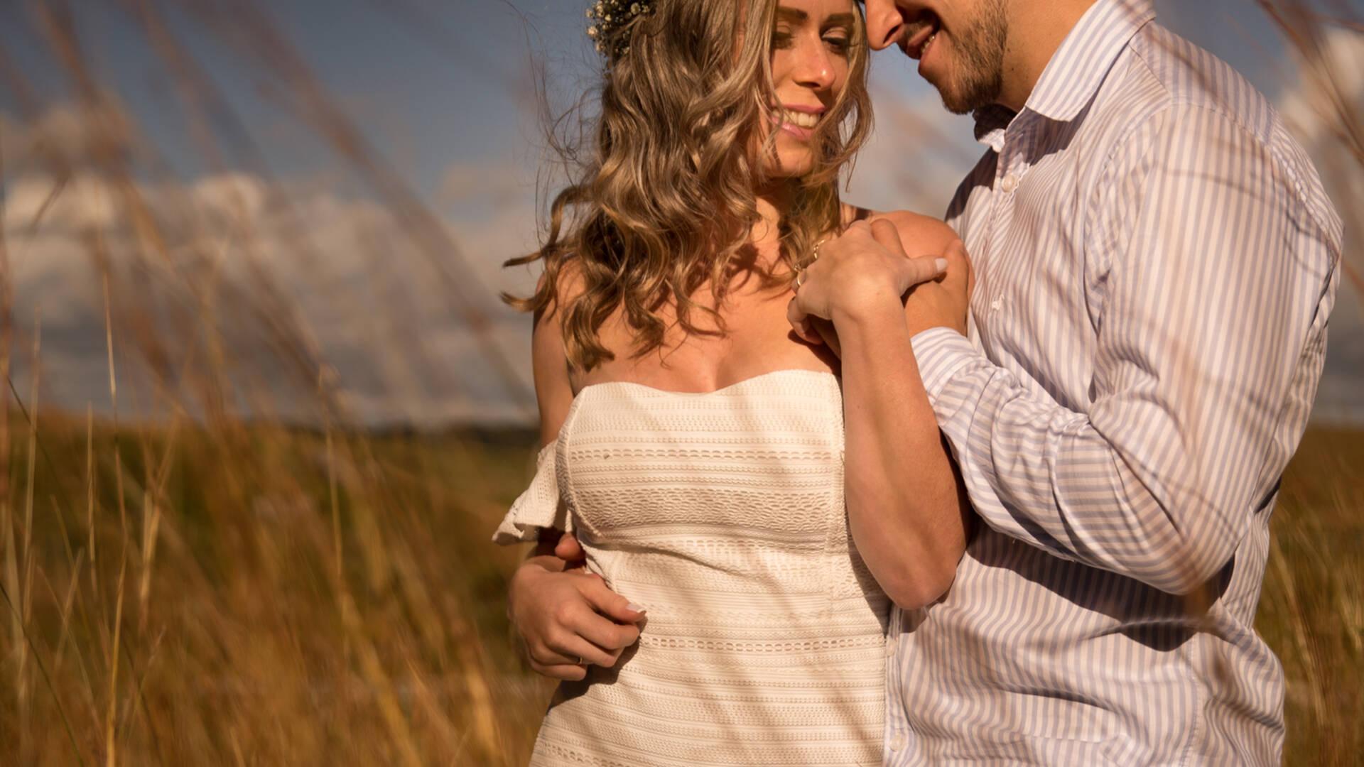Ensaios de Pré Casamento | Gabi & Bruno