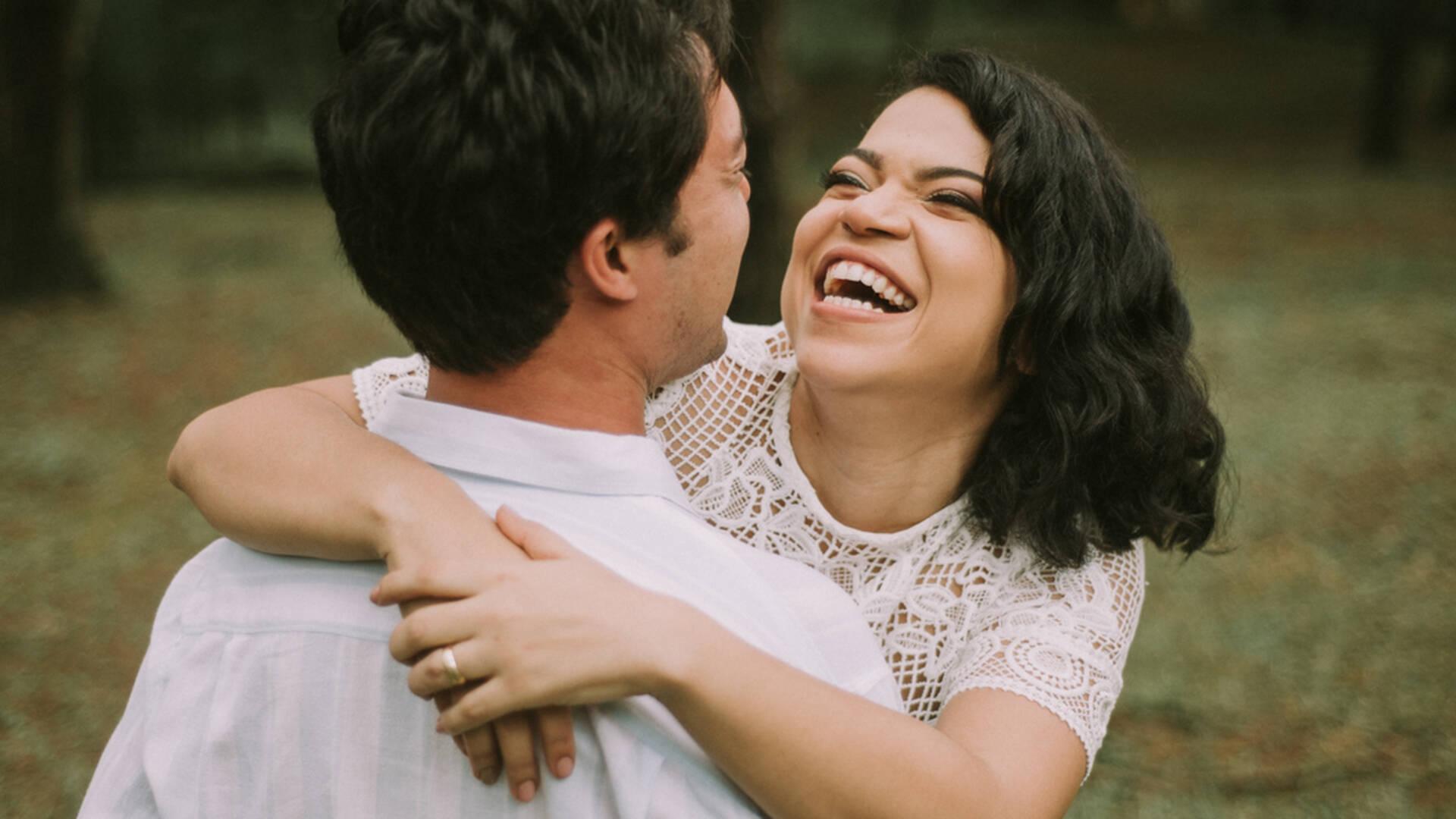 Casamentos de Jamile & Ricardo