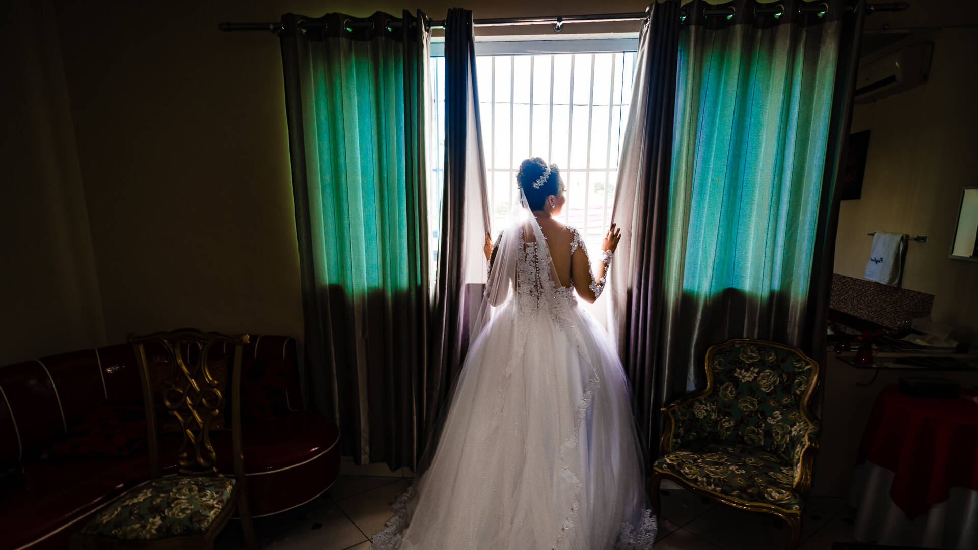 de Casamentos