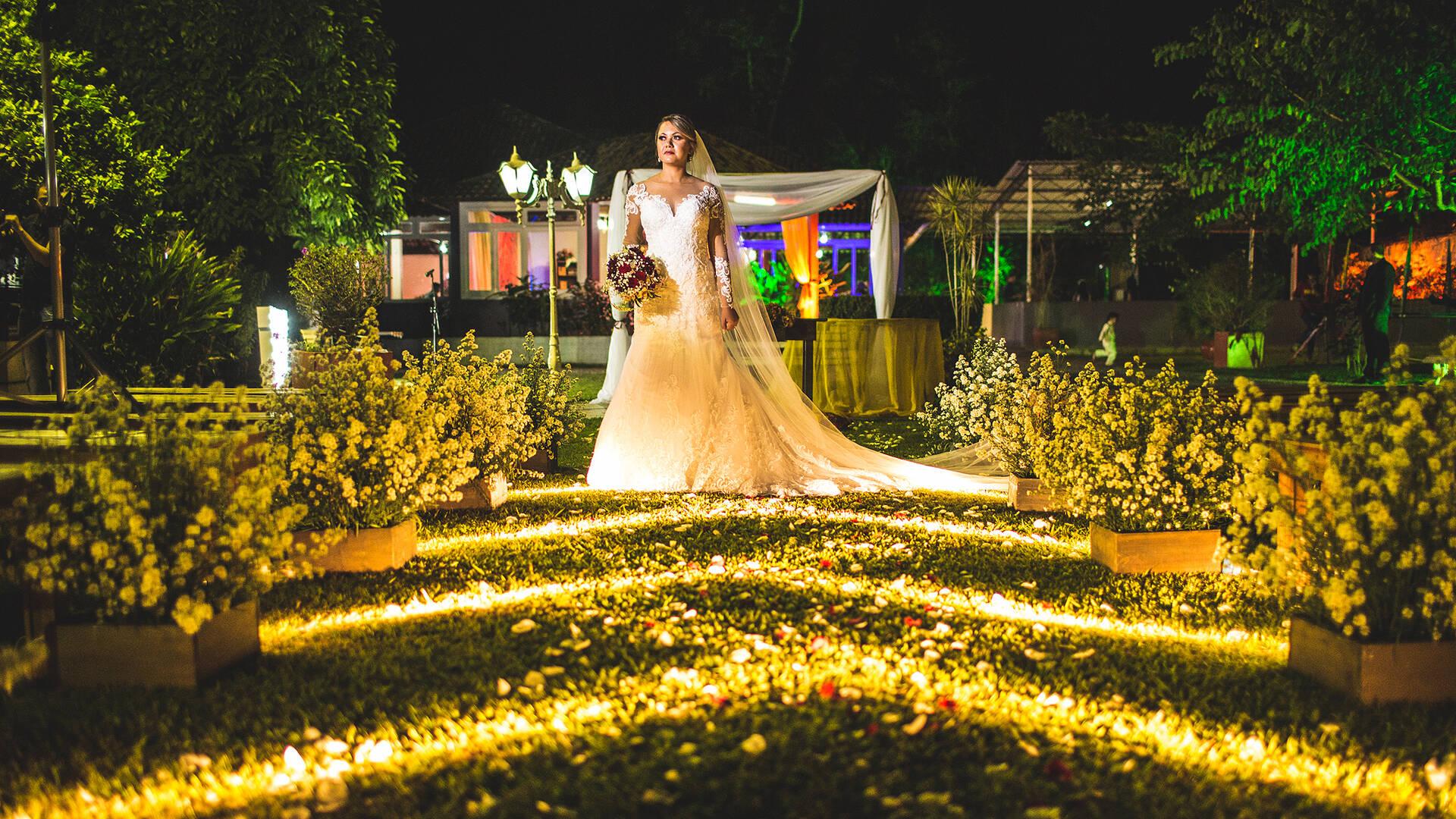 Casamentos de Talita & Luciano