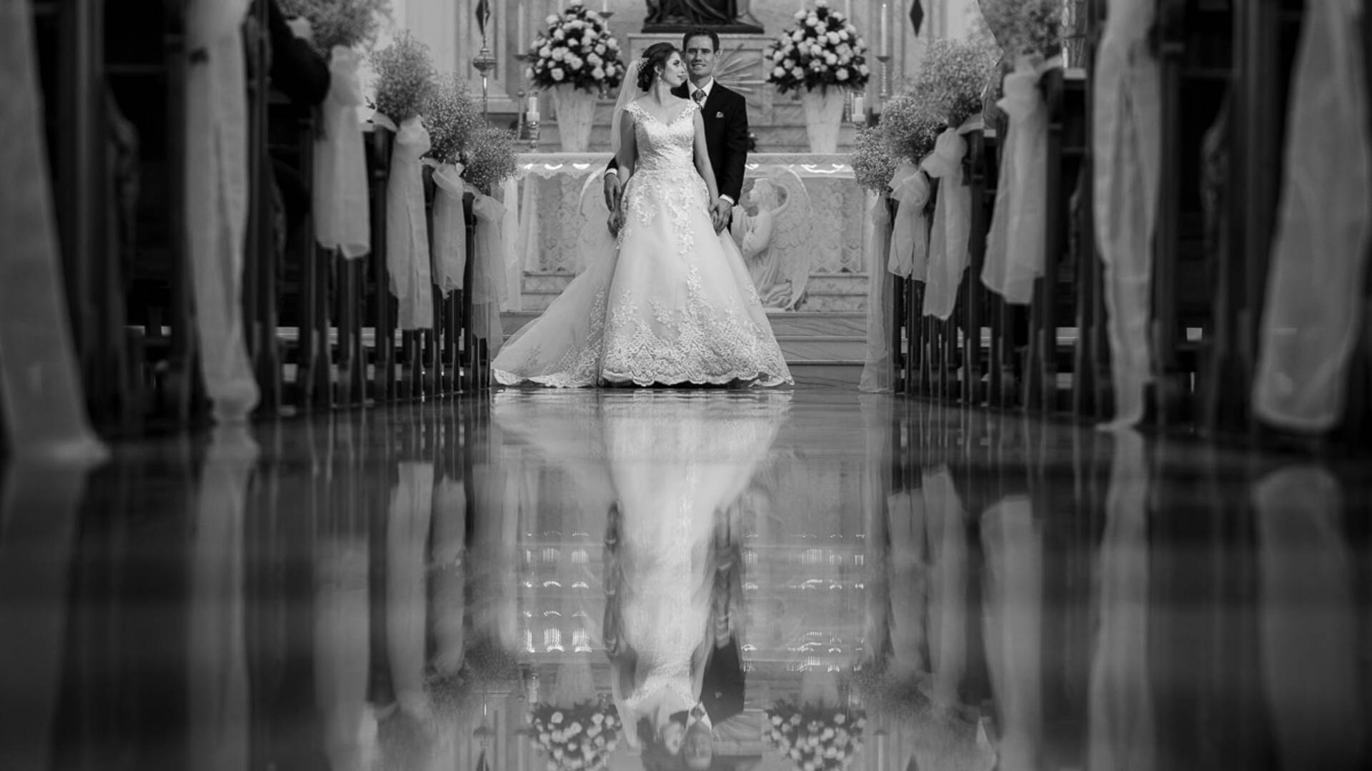 Casamento de Lidiani + Juliano