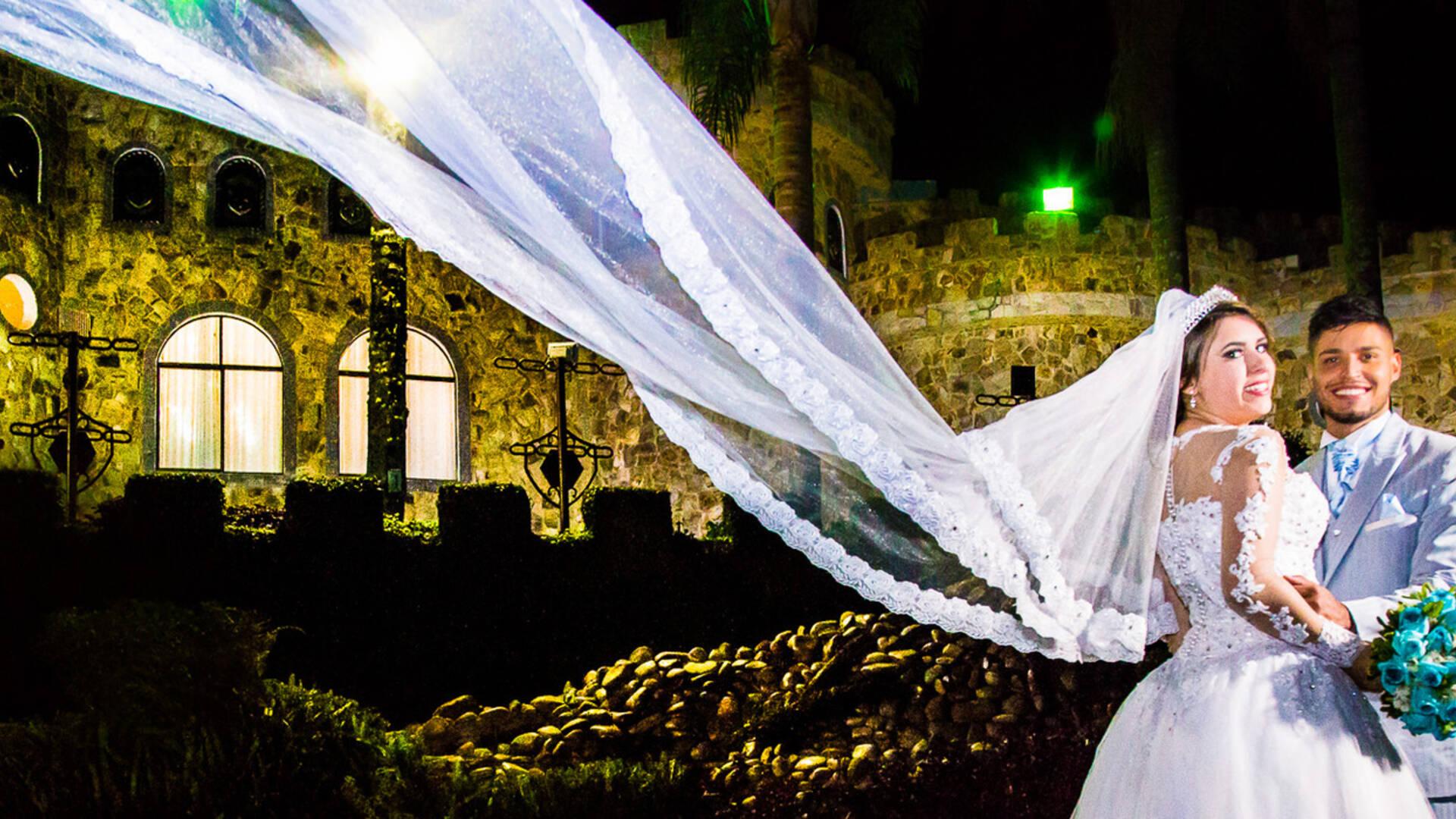 Casamento de Mayane + Raffael