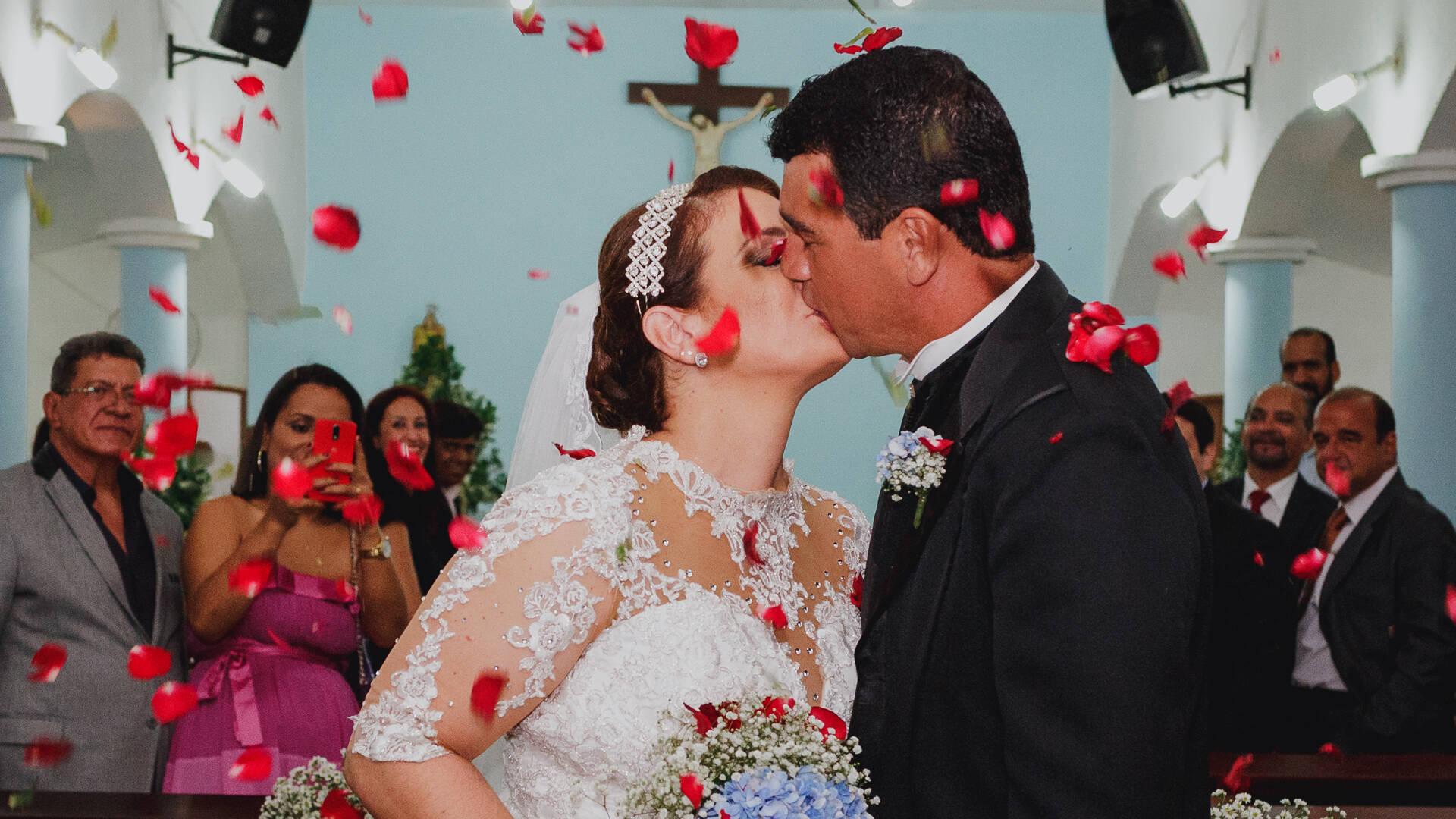 Casamento de Ana Carolina & Jair