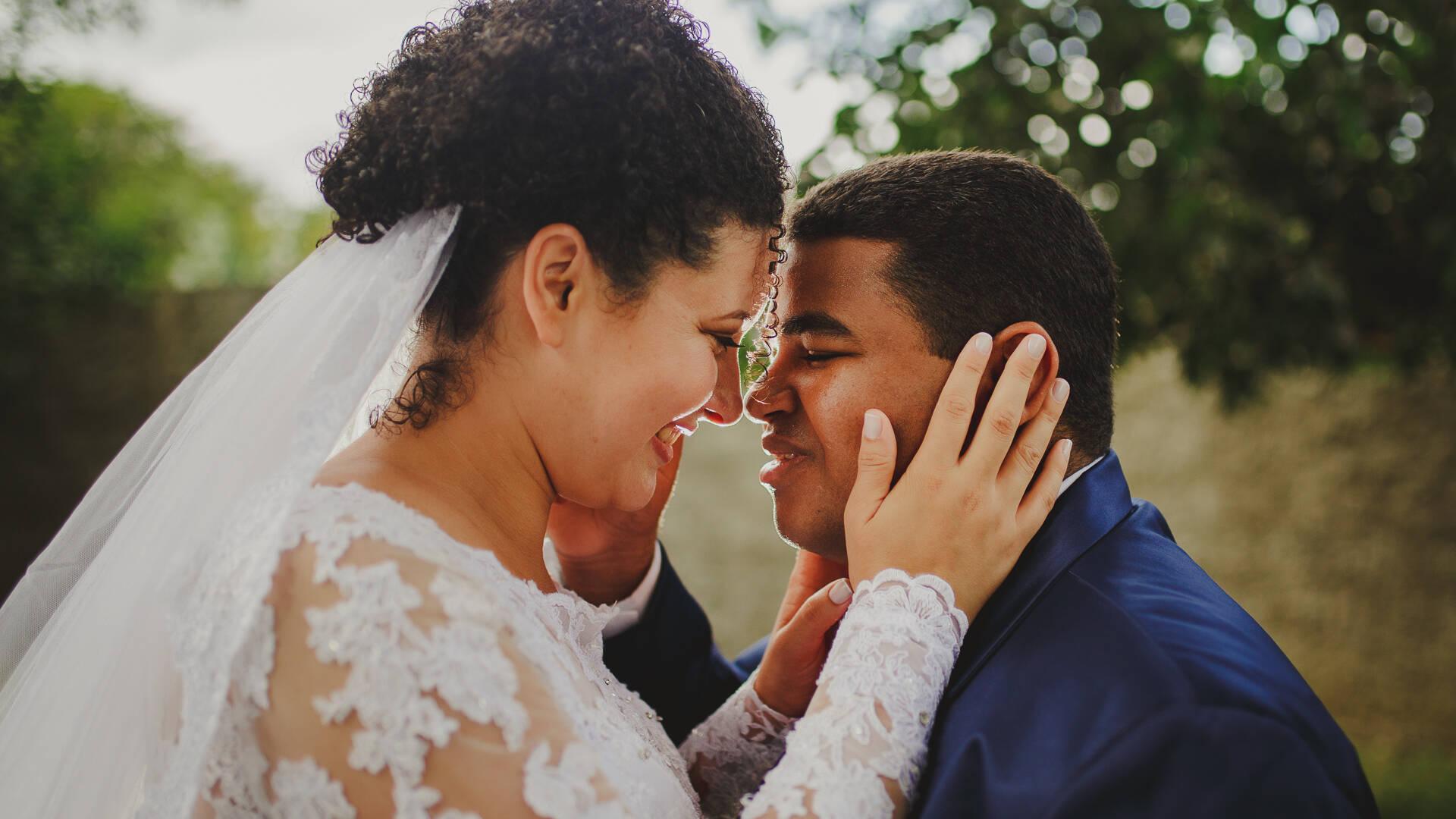 Casamento de Bárbara & Anderson