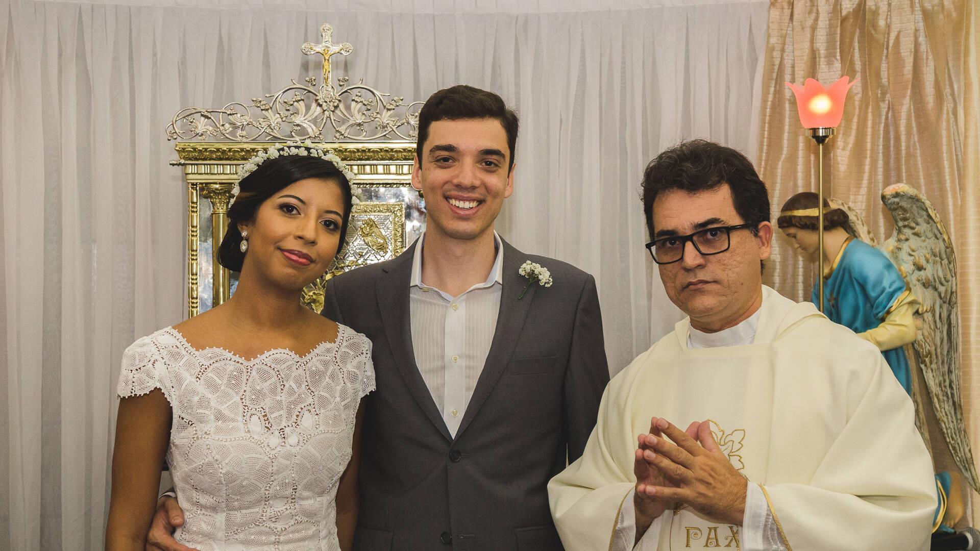 Casamento de Lorena & Victor