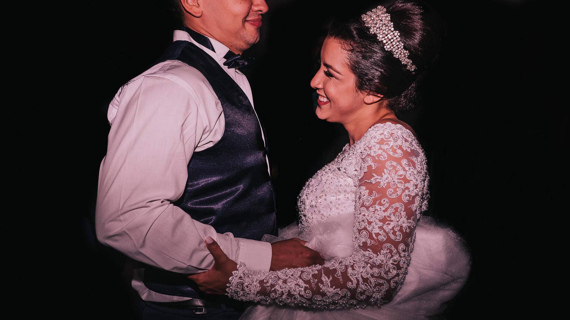 Casamento de Sara & Paulo