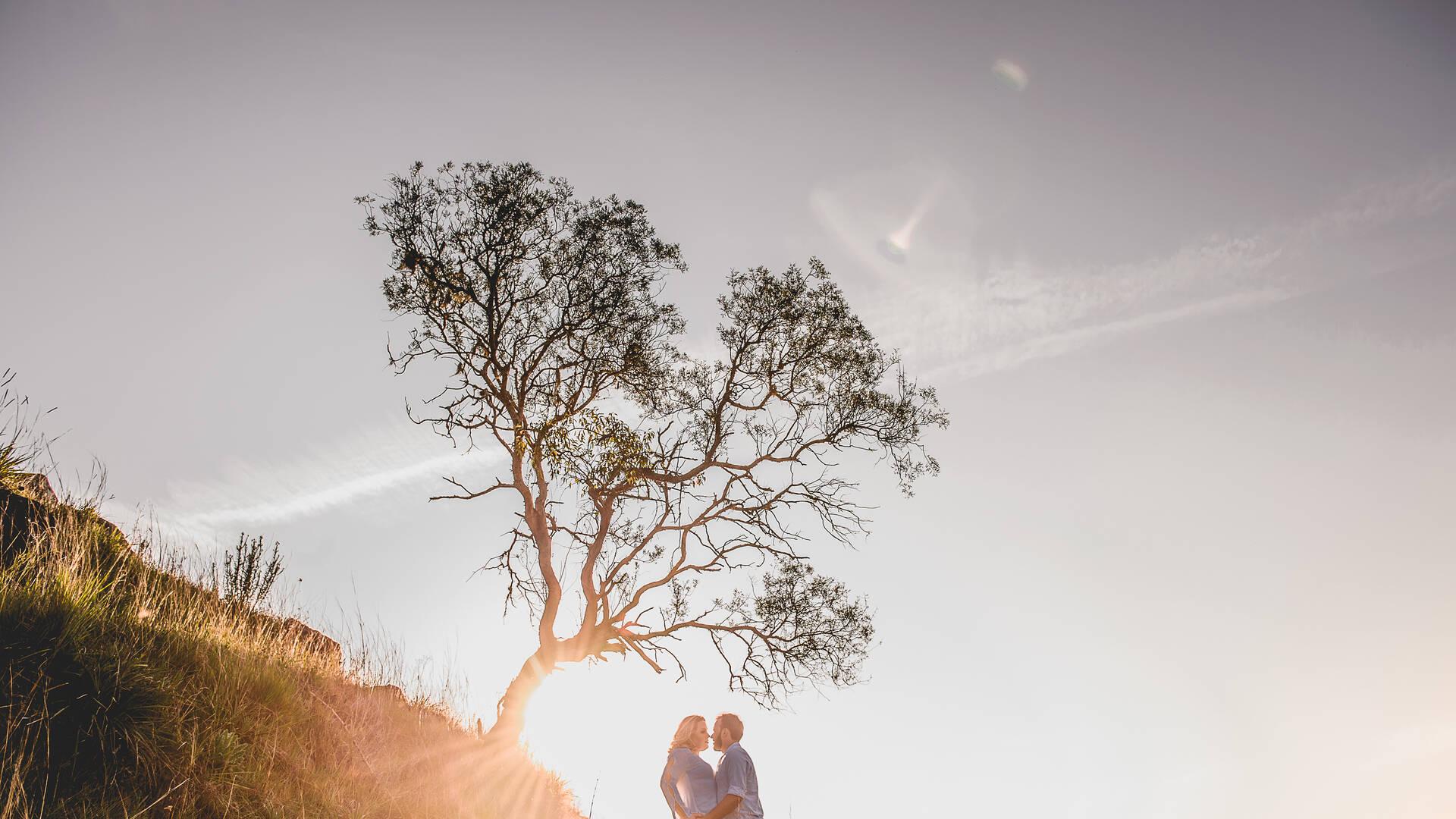 Pré Casamento de Joice & Juliano