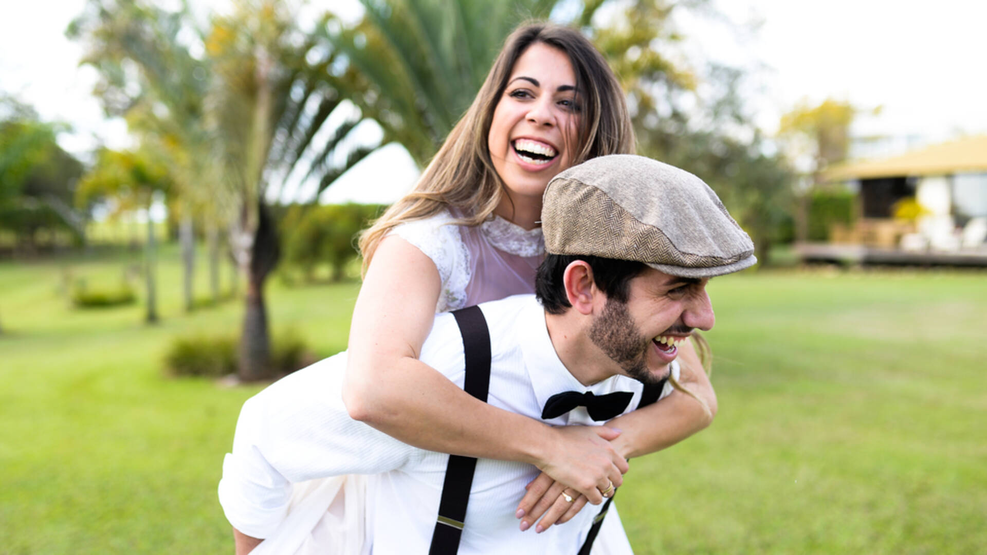 Pré - Wedding de Leticia & Luiz