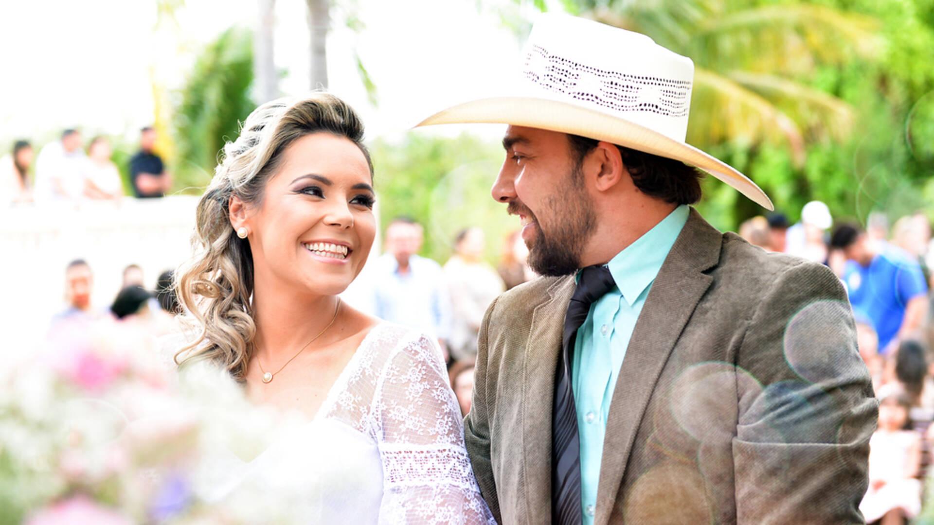 Wedding de Raquel & Guilherme