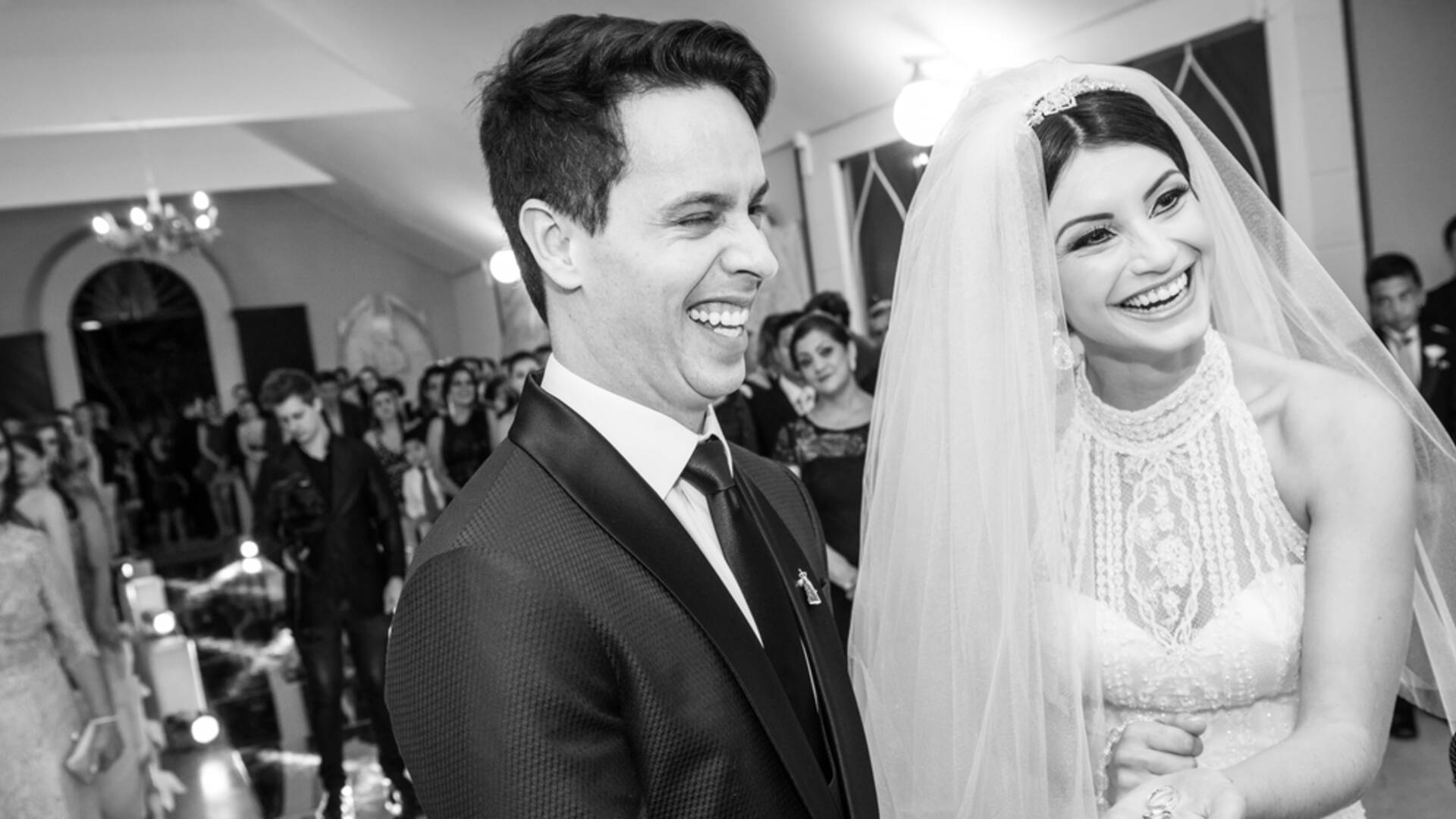 Wedding de Fabiola & Mateus
