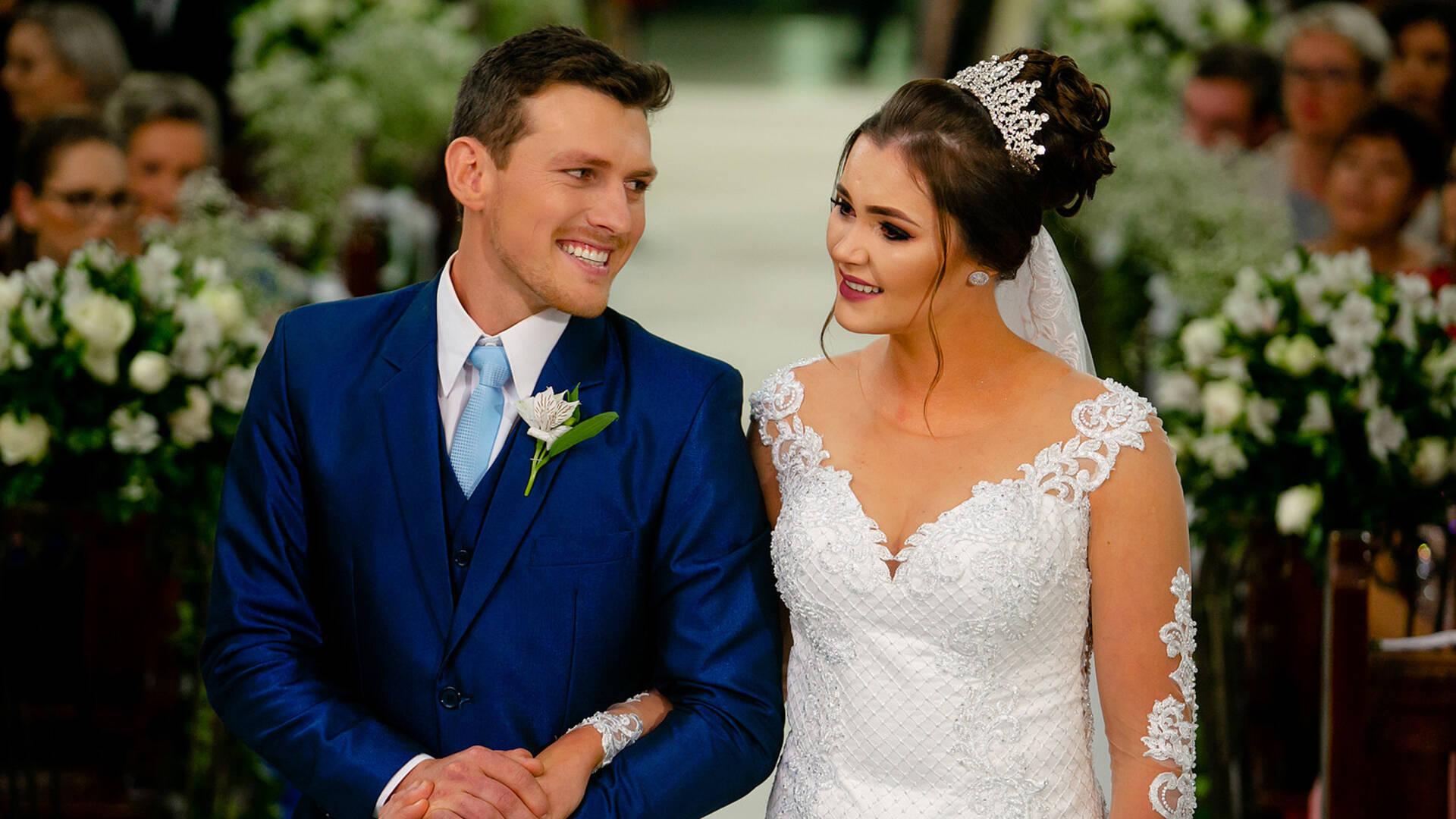 Fotografia de Casamento de Juliana e Maurício