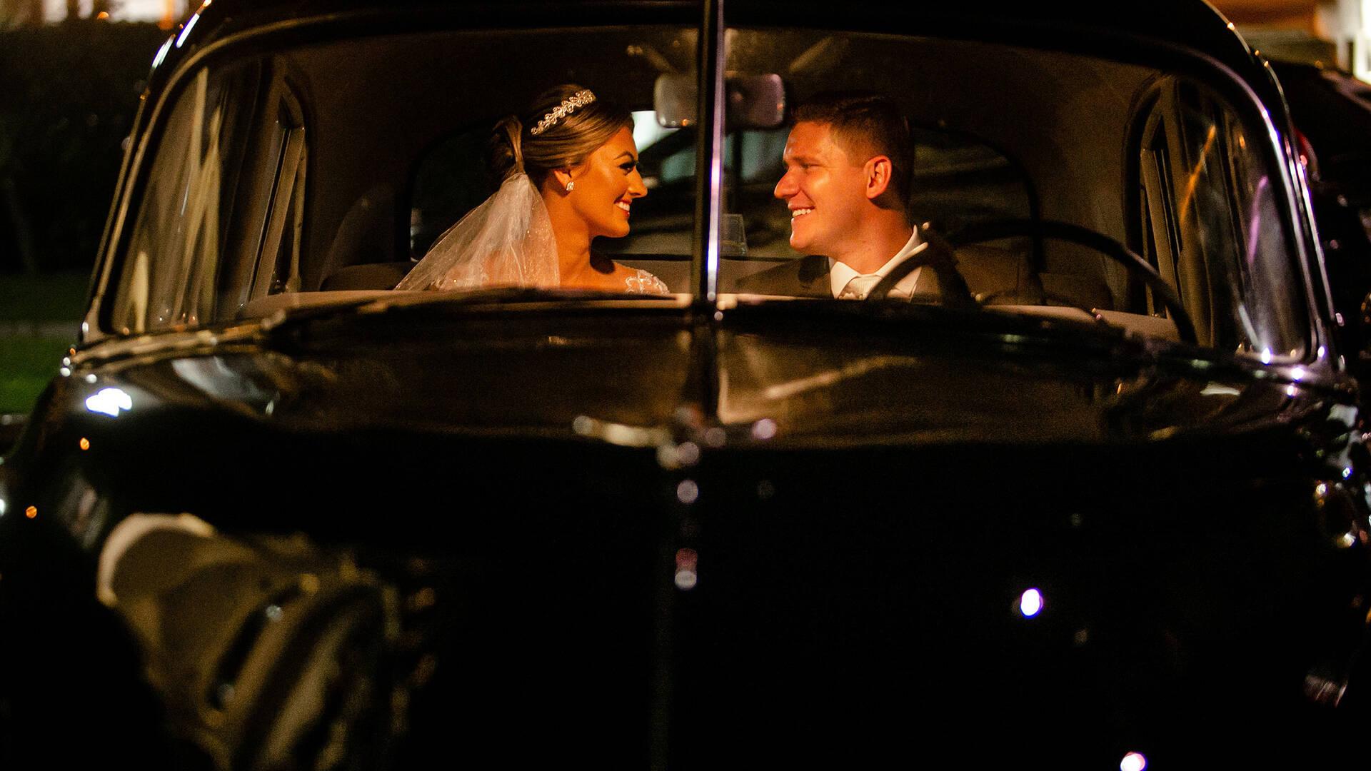 Fotógrafo de Casamento de Patrícia e Marcos