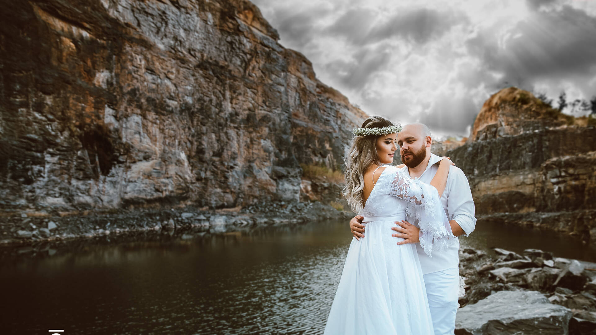 Fotografo de Casamentos de Pré Wedding