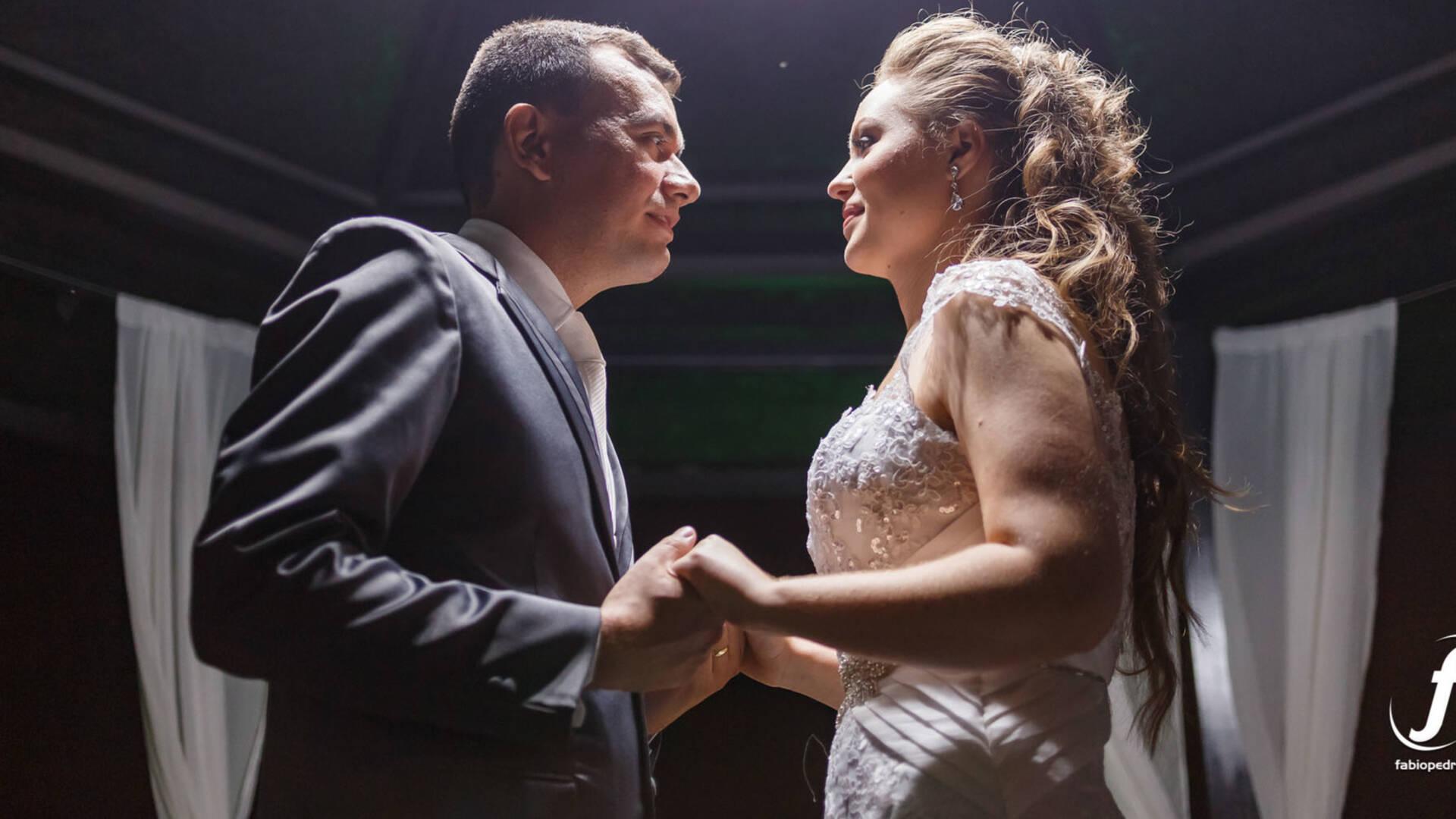 Casamento de Beatriz e Tiago